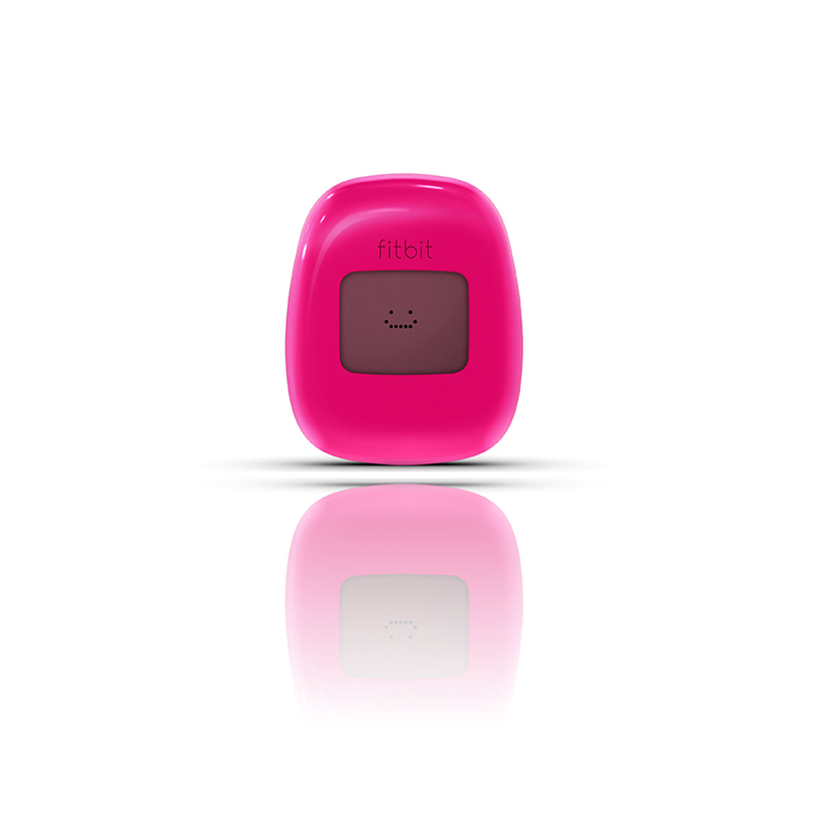 Fitbit Zip Magenta - Wireless Activity Tracker