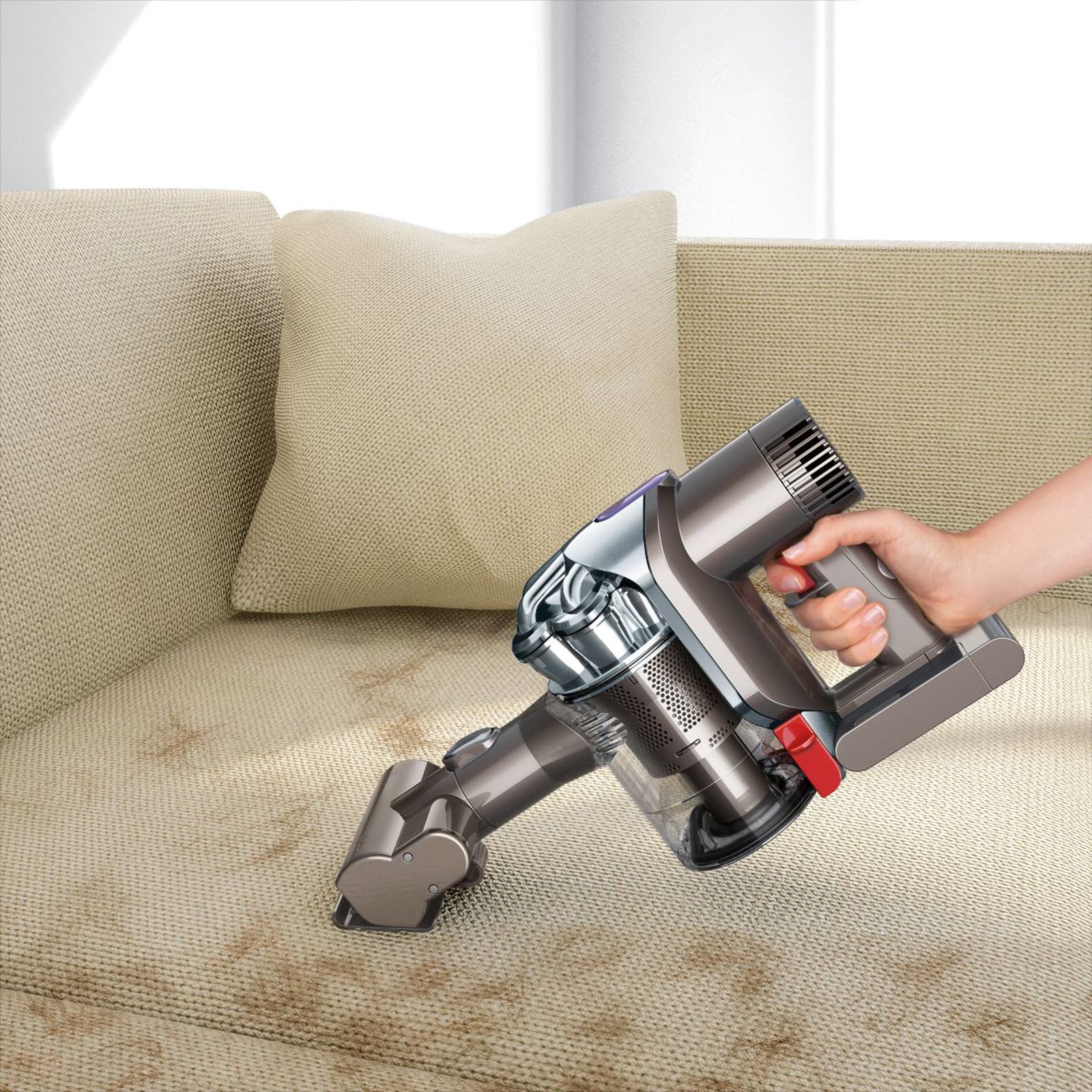 Dyson DC44 Animal Cordless Vacuum CLOSEOUT