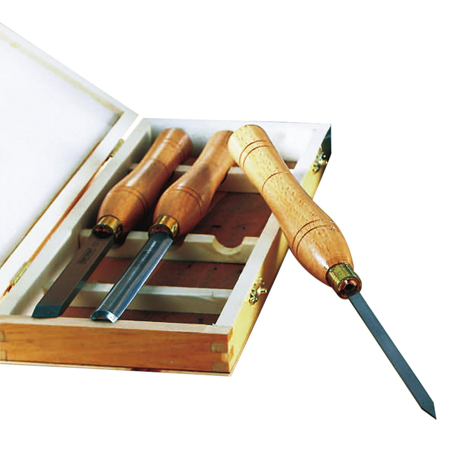 Craftsman Mini Lathe with Bonus 3 pc. Mini Turning Set
