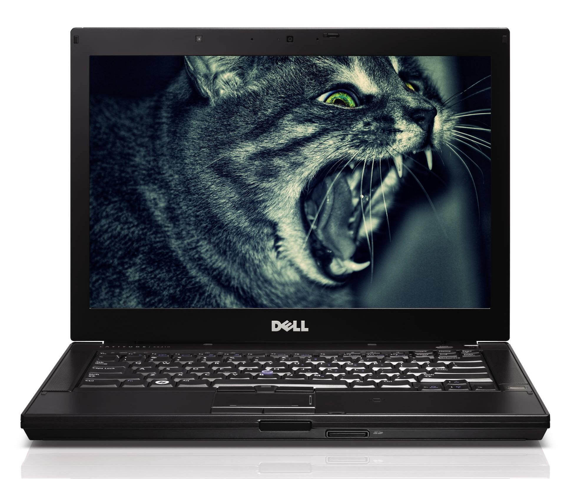 """Dell **Refurbished** Dell Latitude E6410 14.1"""" Notebook - Intel Core i5 2.4GHz 4GB 160GB Win 7"""