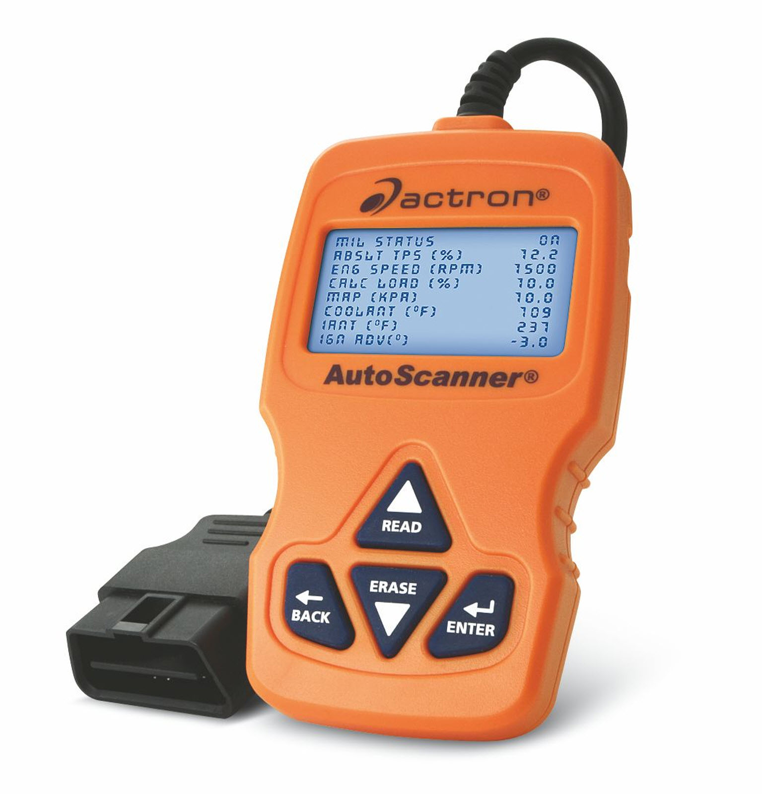 Actron CP 9575 Auto Scanner  OBD II Super