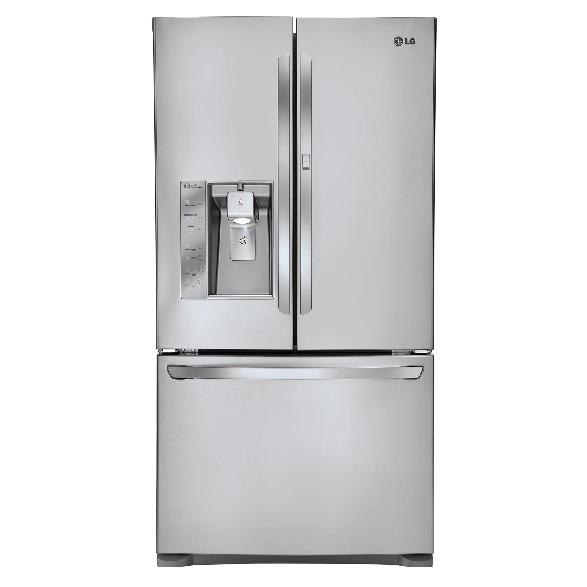LG 29 cu.ft. French Door Refrigerator w/ Door-in-Door