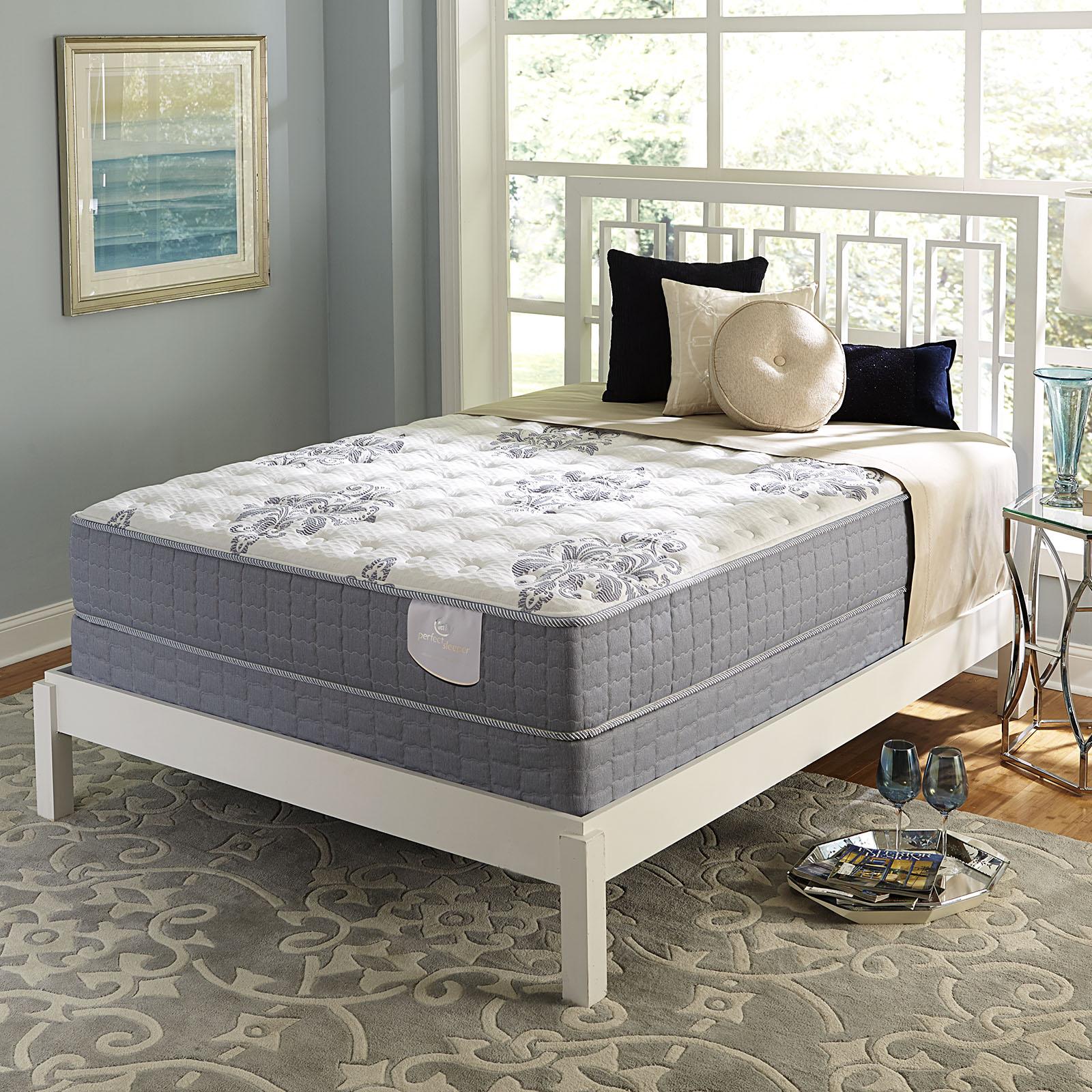 Serta Perfect Sleeper Kaden Twin Extra Long Mattress