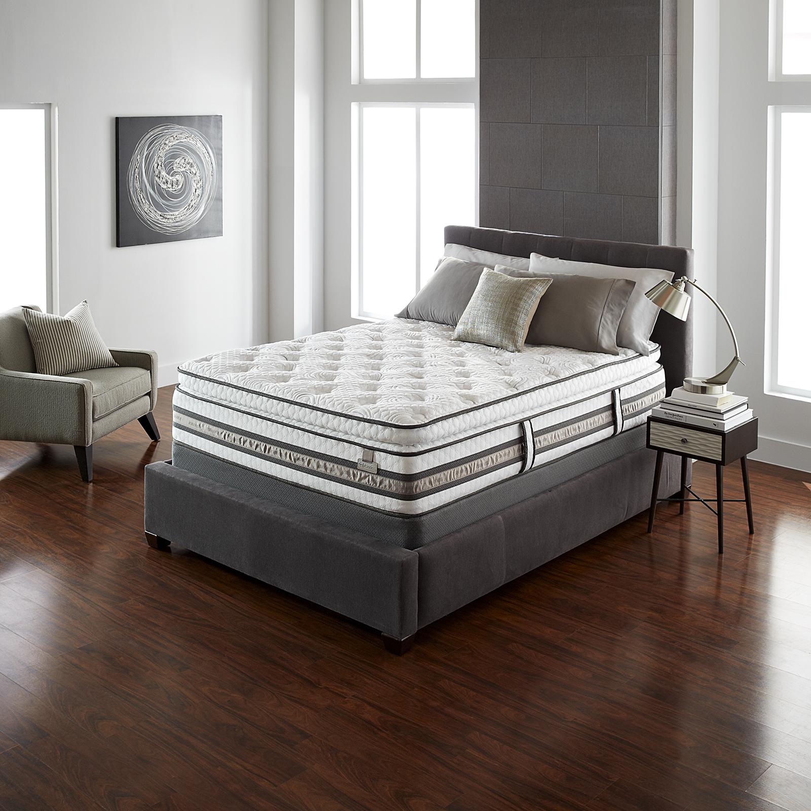 Serta iSeries iSeries Merit Super Pillow Top II California King Mattress Only