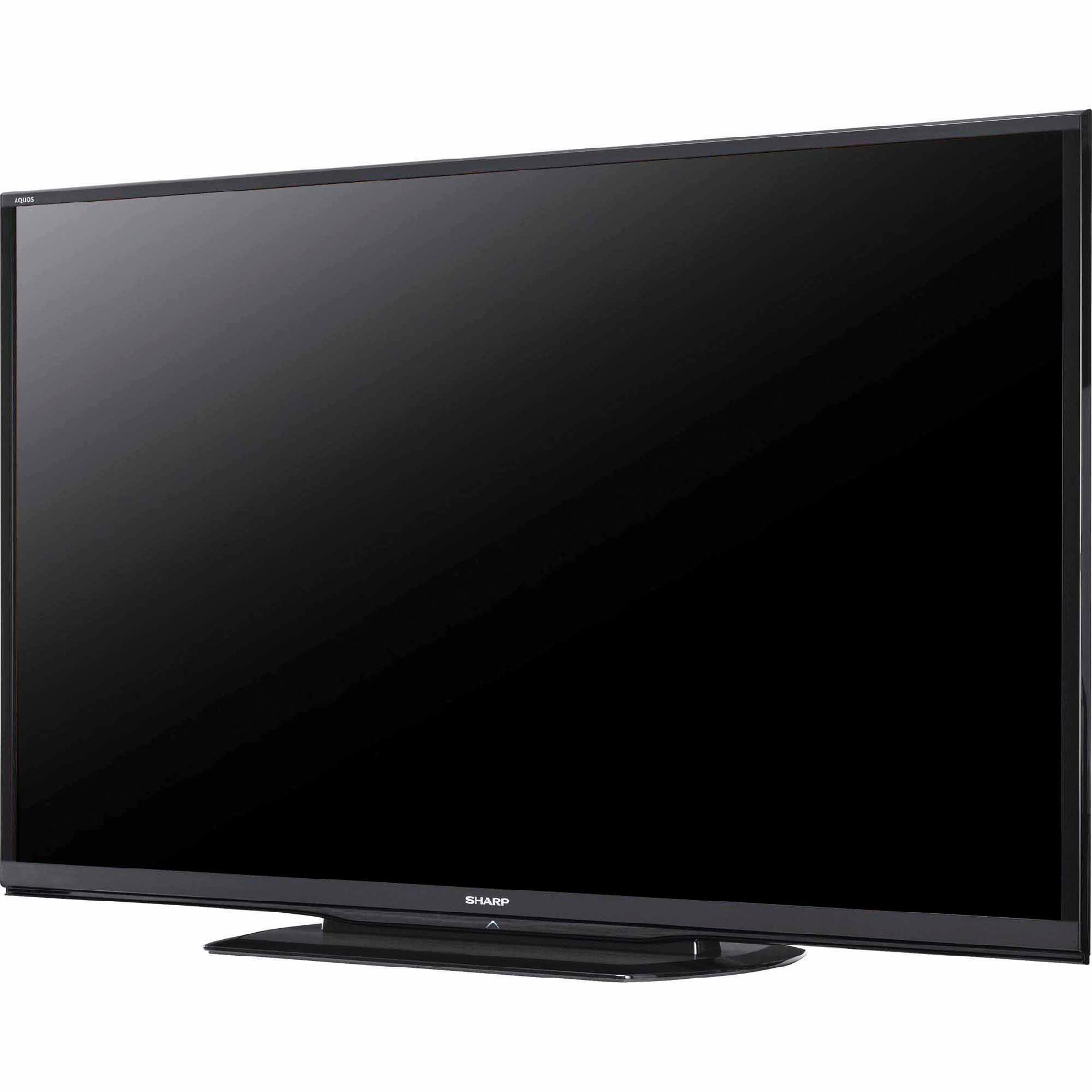 "Sharp 60"" 1080p 120Hz AQUOS LED Smart HDTV - LC-60LE650U"