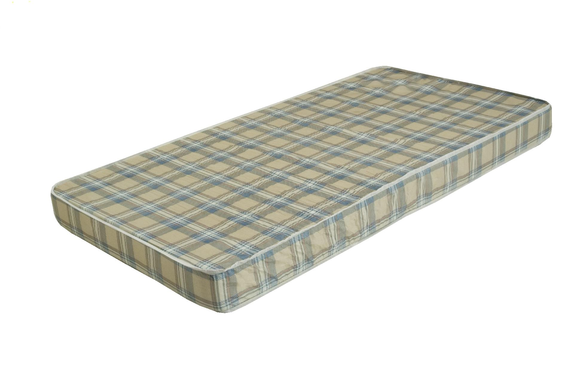 Innerspace Luxury Products Bunk Bed / Dorm Mattress - Twin
