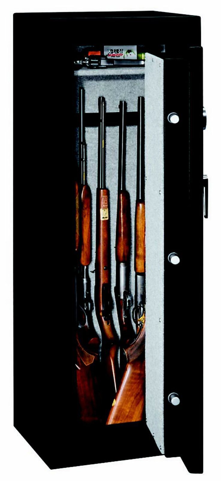 Stack-On 8 Gun Fire Rated Safe