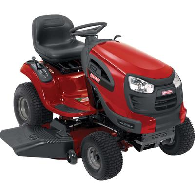 Craftsman 46 In. 21hp Briggs & Stratton Turn Tight Hydrostatic Yard Tractor Non CA