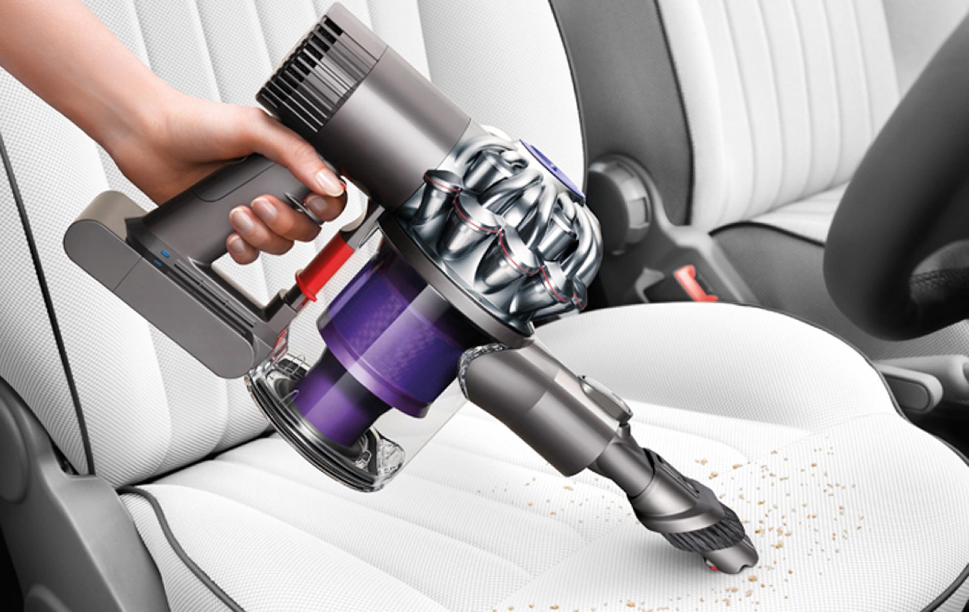 Dyson DC58 Handheld Vacuum Cleaner