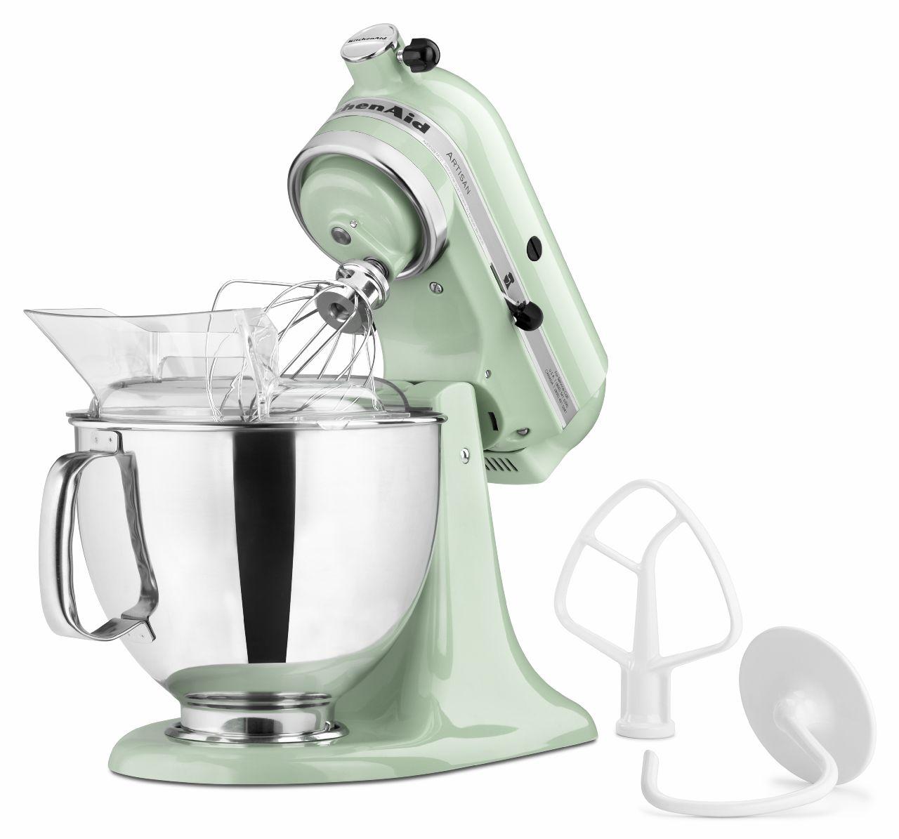 KitchenAid Artisan Series 5 Quart Stand Mixer - Pistachio