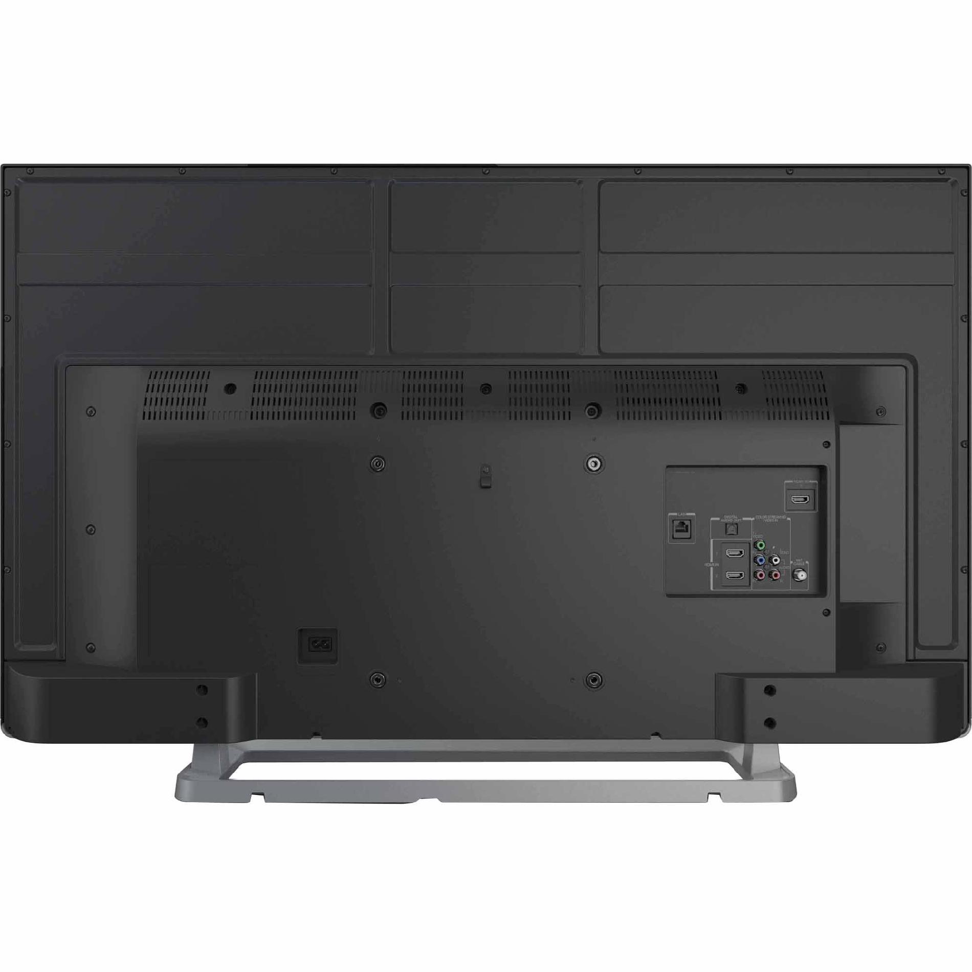 "Toshiba 40"" Class 1080p 120Hz LED Smart HD TV - 40L3400U"