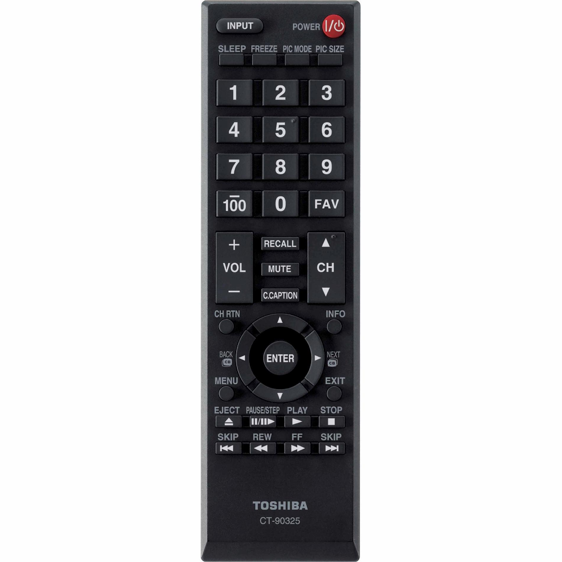 "Toshiba 40"" 1080p LED HD TV - 40L1400U"