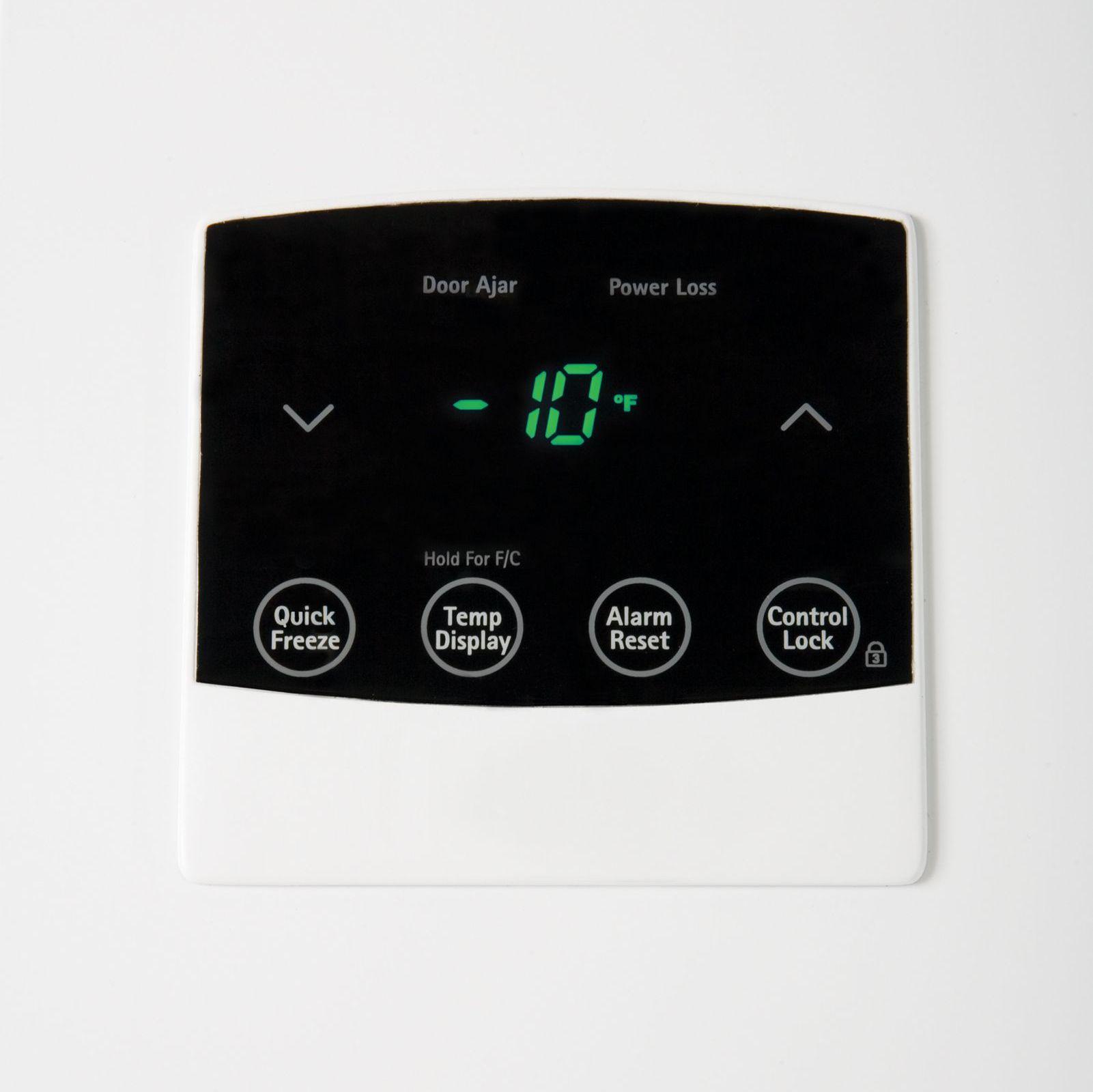 Kenmore Elite 28712 16 7 Cu Ft Upright Freezer