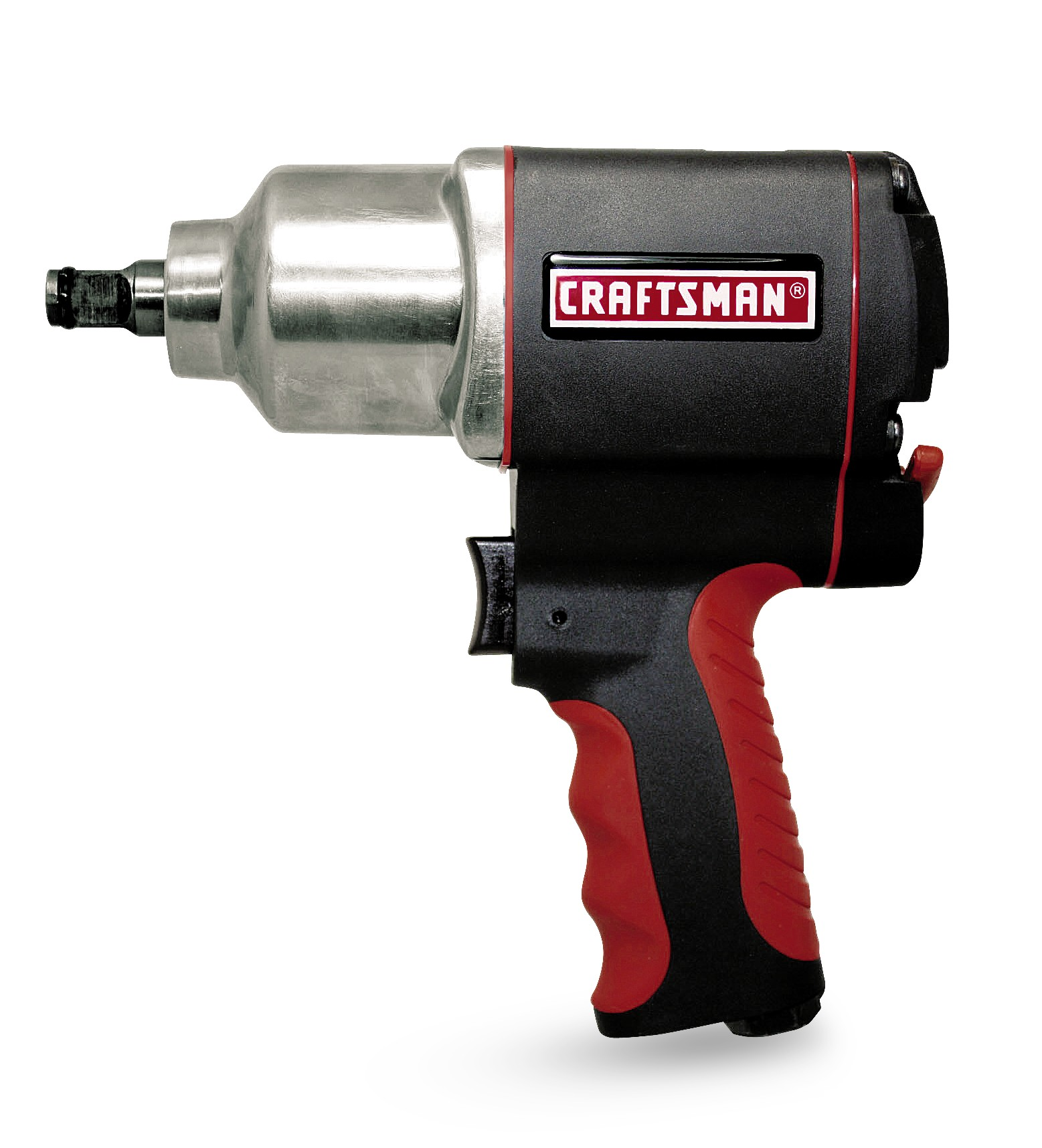 Craftsman 26 Gallon Air Compressor with BONUS Impact Wrench and Ratchet