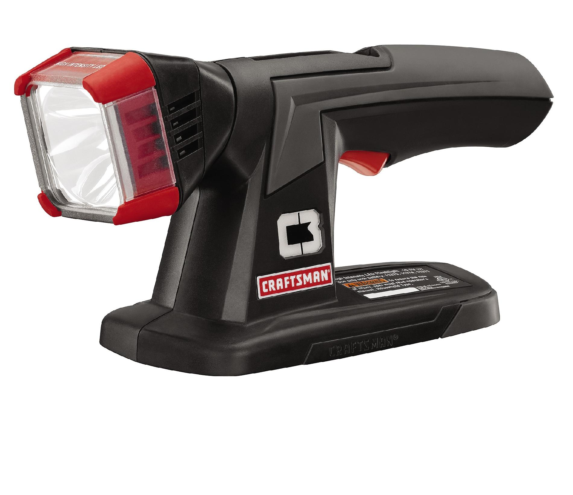 Craftsman C3 19.2-Volt Cordless LED Light