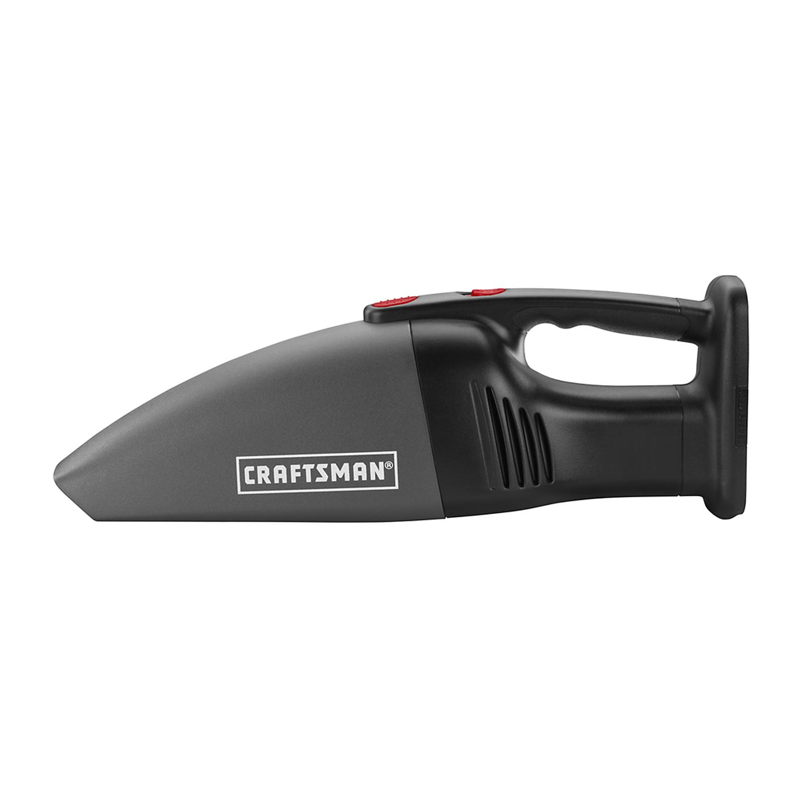 Craftsman C3 19.2 volt Hand Vac