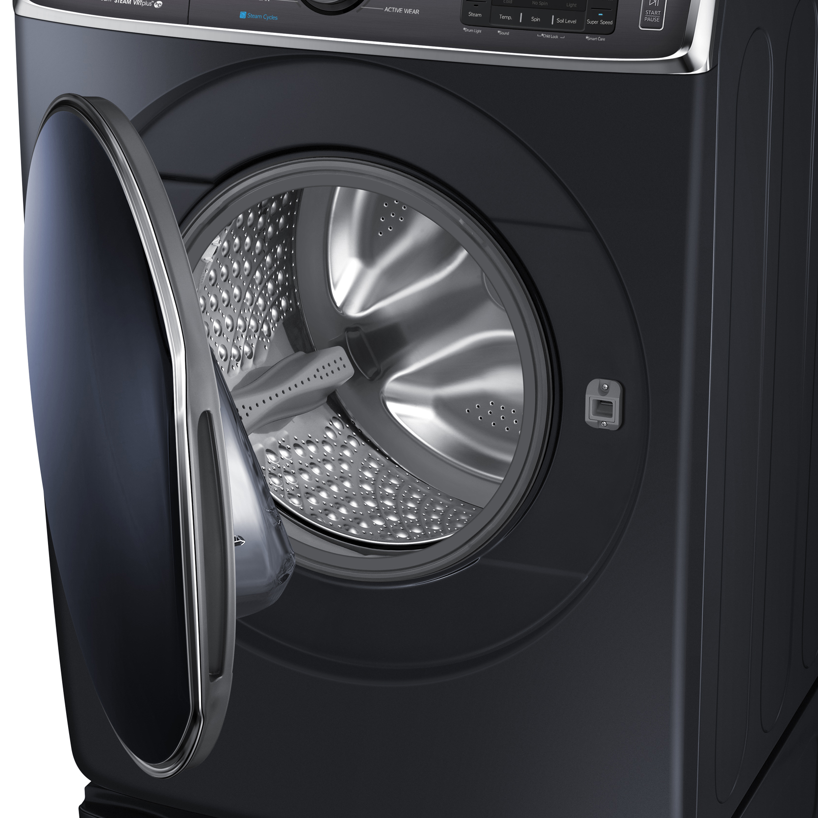 Samsung WF56H9100AG 5.6 cu. ft. Front-Load Washer - Onyx