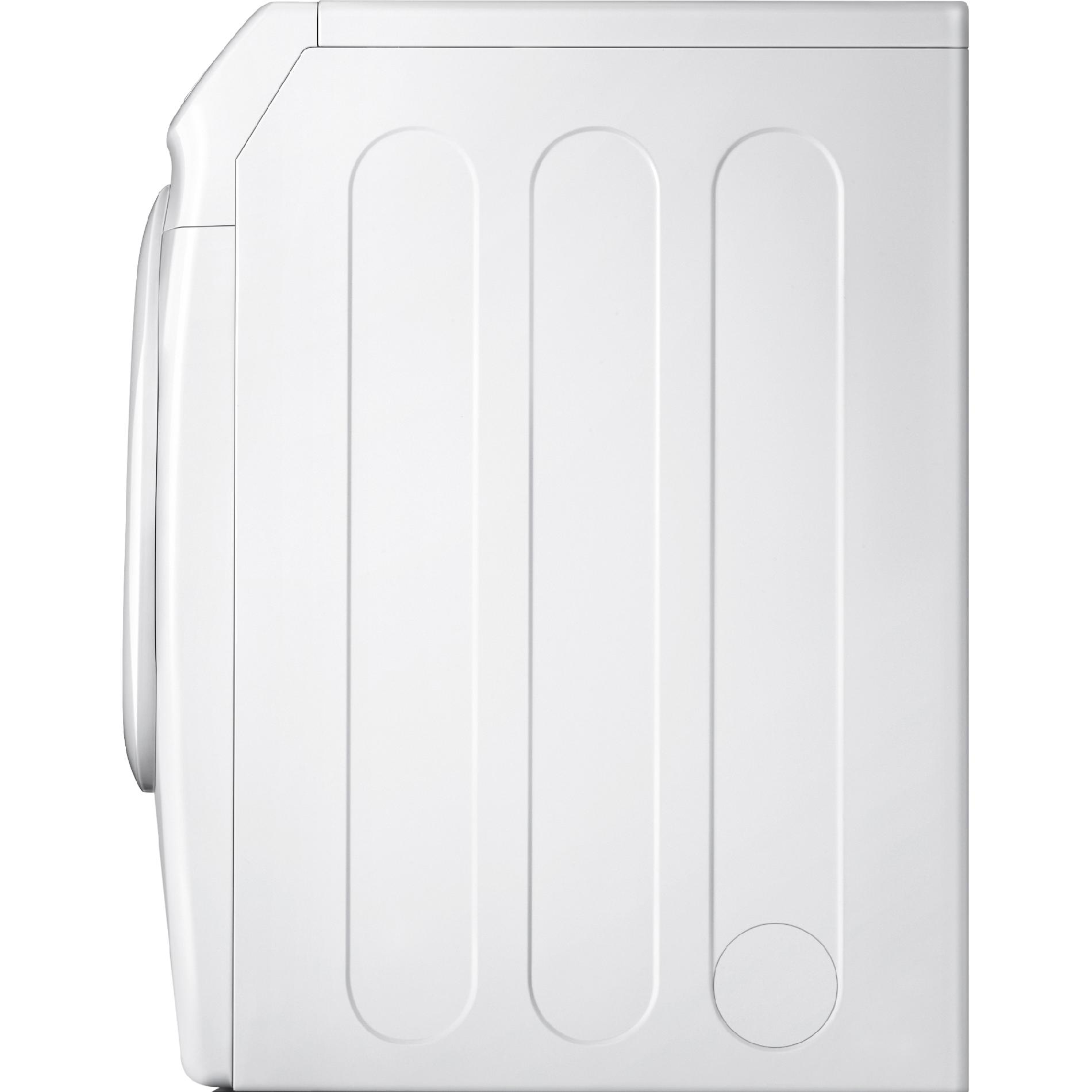 Samsung 7.5 cu. ft. Front-Load Electric Dryer - White