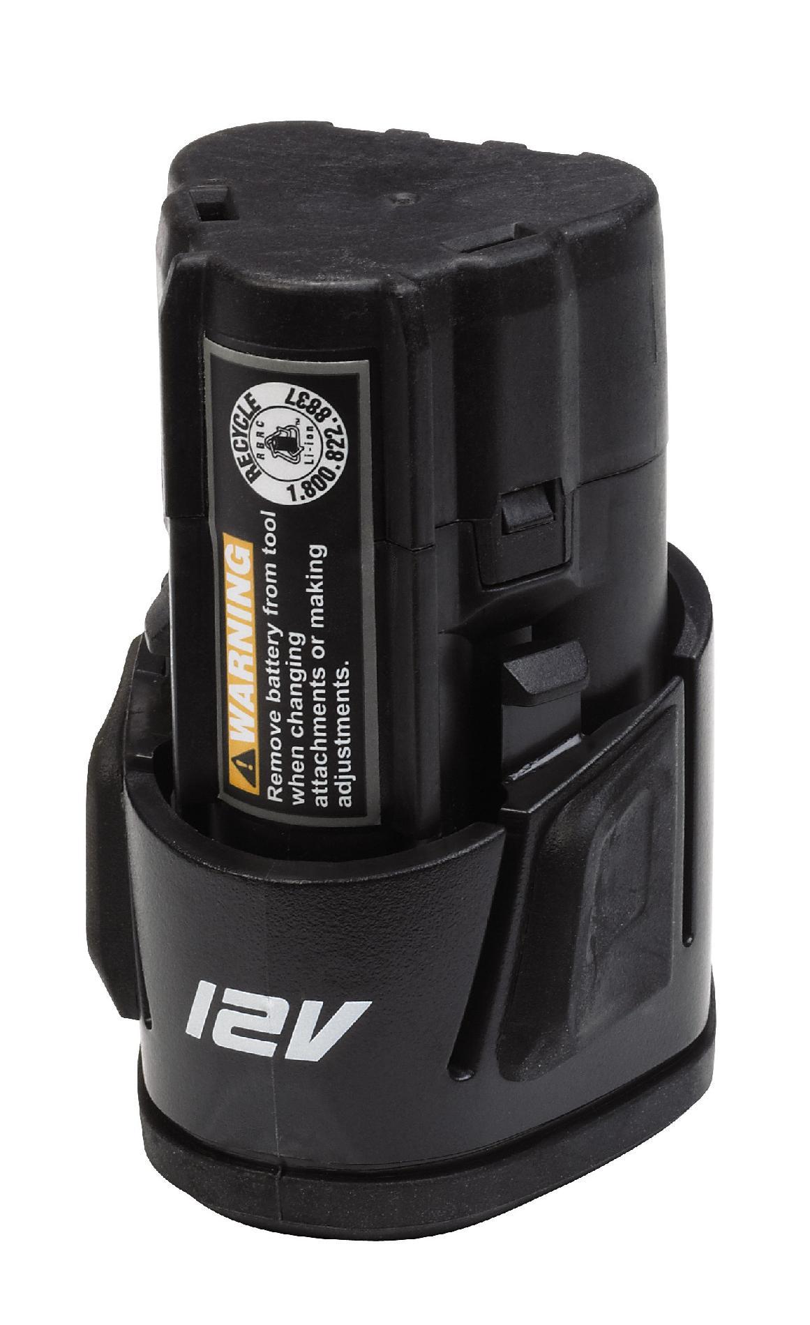 Craftsman 12 Volt Nextec Compact Lithium-Ion battery