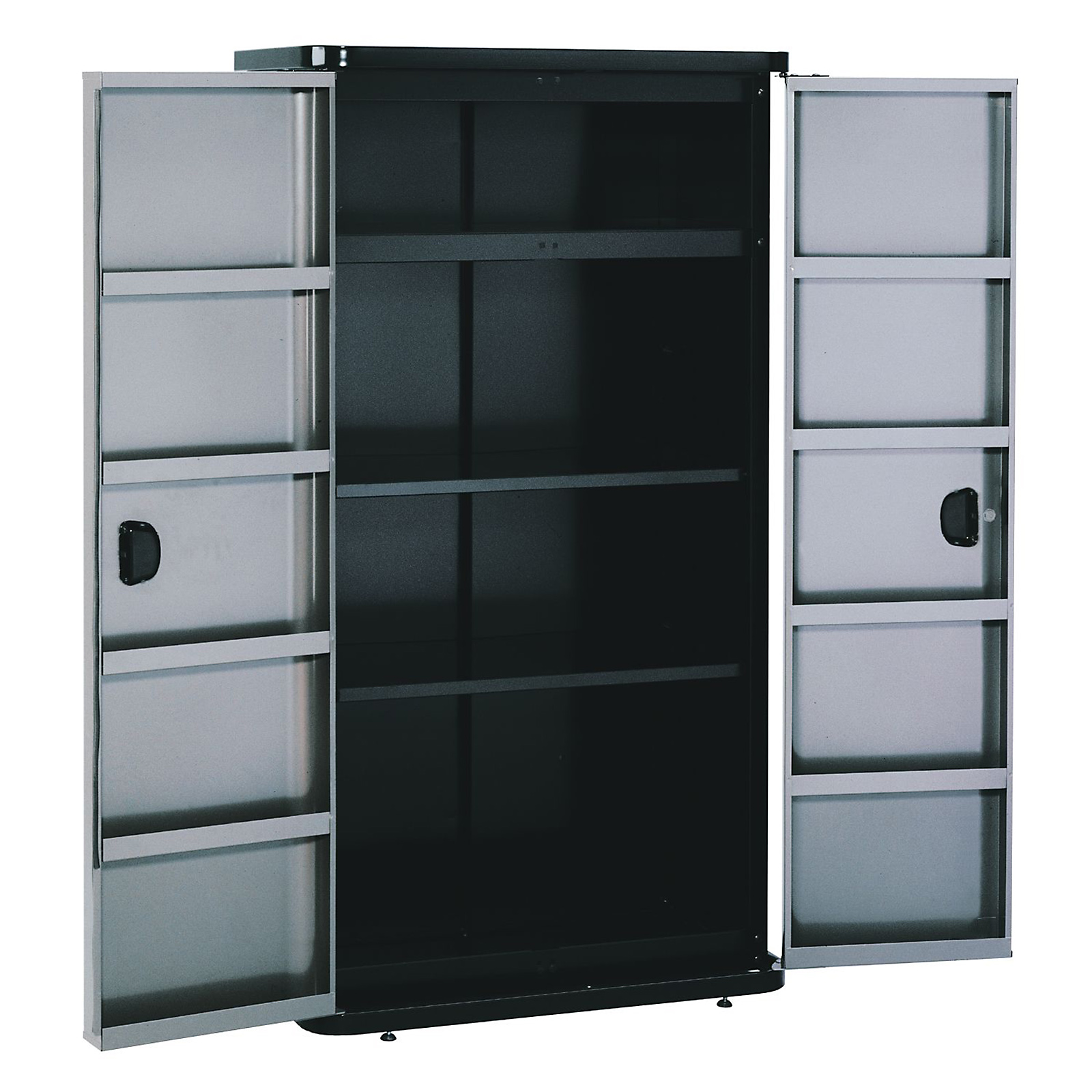 "Craftsman Professional 36"" Wide Floor Cabinet - Platinum"