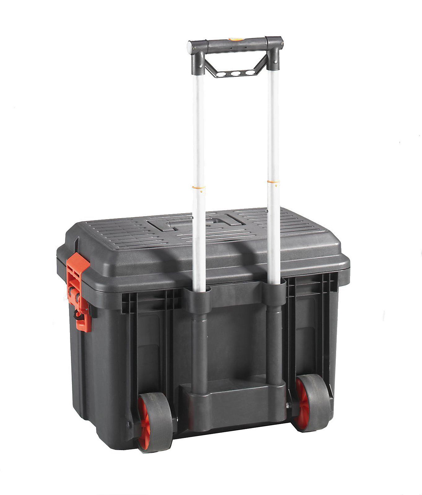 Craftsman Sit/Stand/Tote Truck