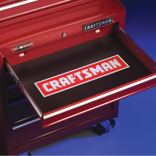 Craftsman Magnetic Tool Box Liner