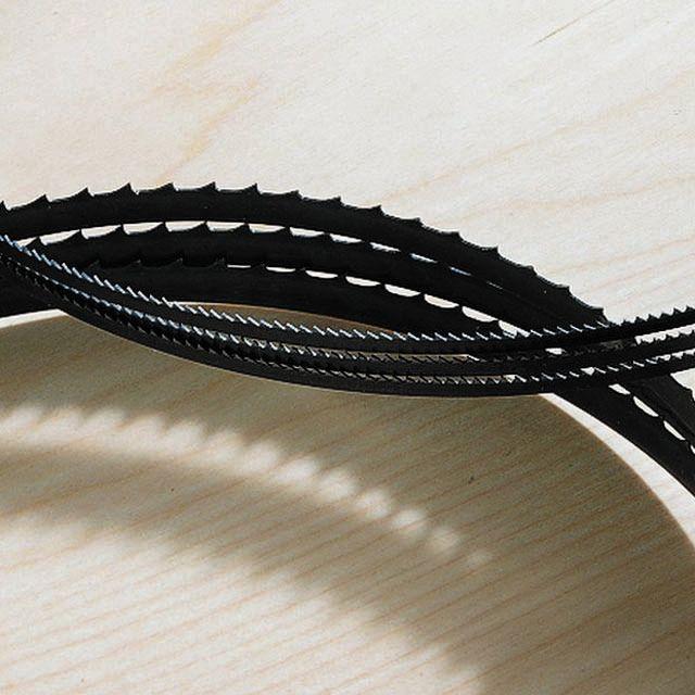 Craftsman Professional 89-1/2 in. Hard Edge/Flex Back Band Saw Blades - 3 pk.