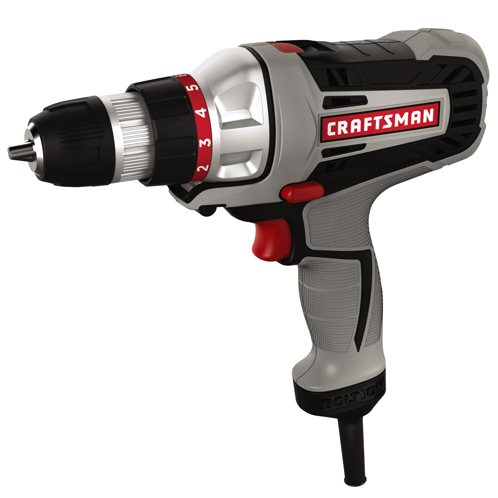 Craftsman BOLT-ON Corded Unit