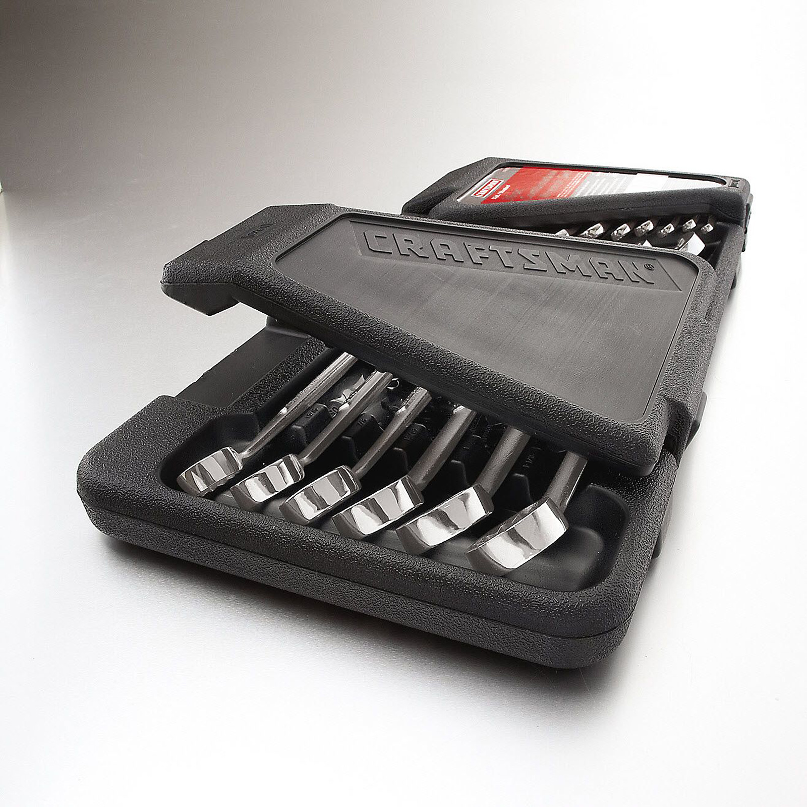 Craftsman 26 pc. Standard 12 pt. Combination Wrench Set