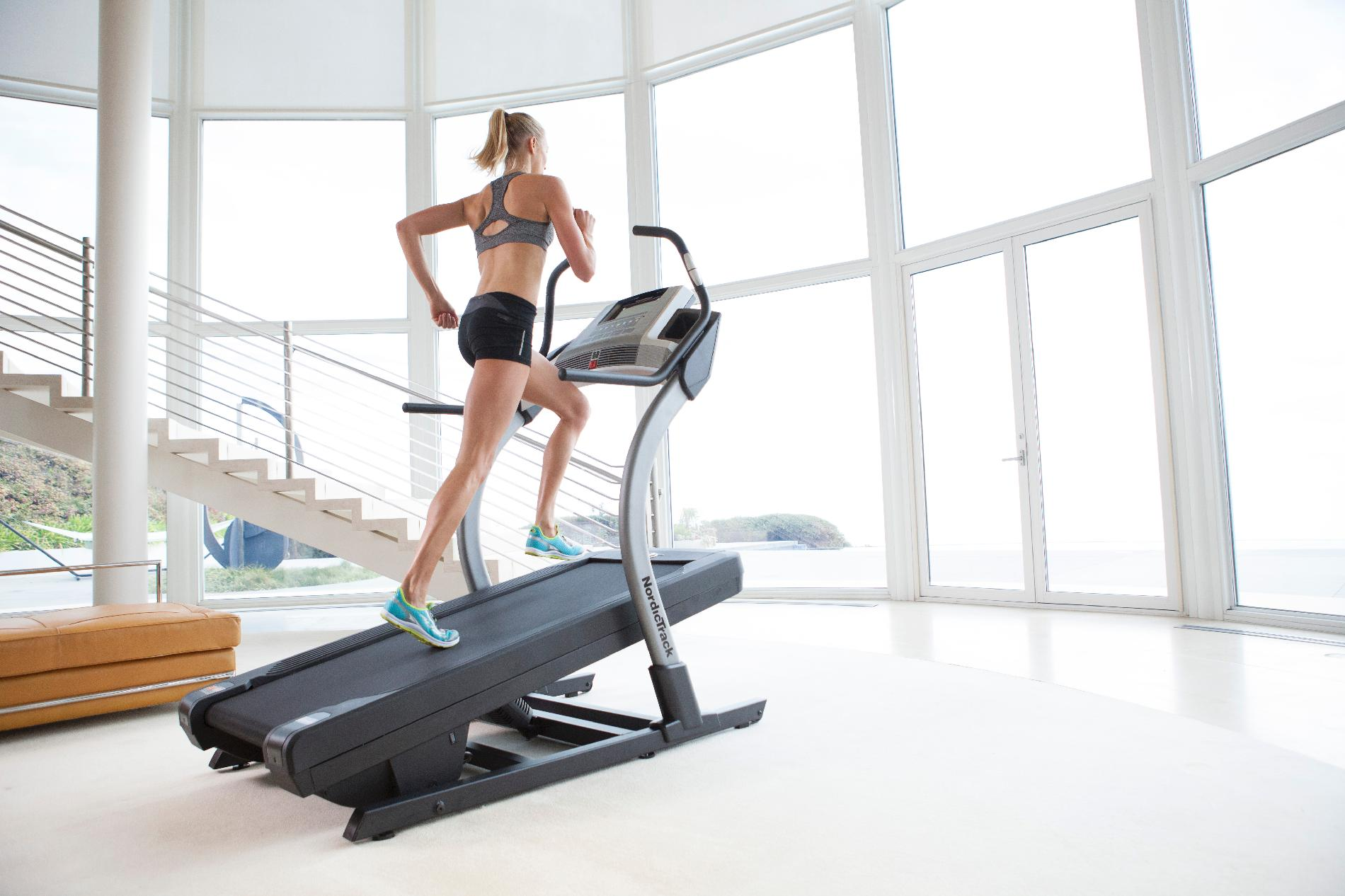 NordicTrack X 9i Incline Trainer
