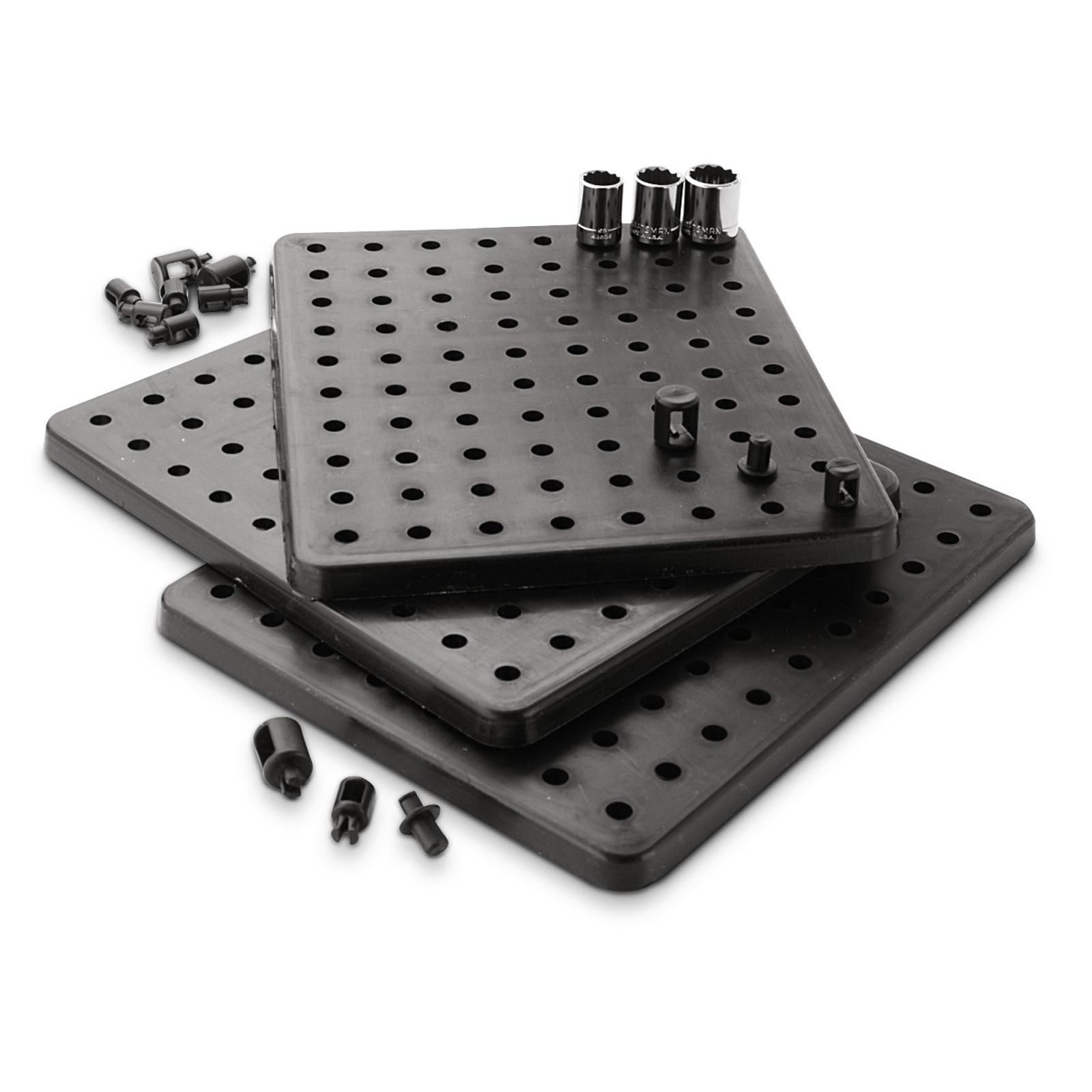 Craftsman 103 pc. Socket Tray Set