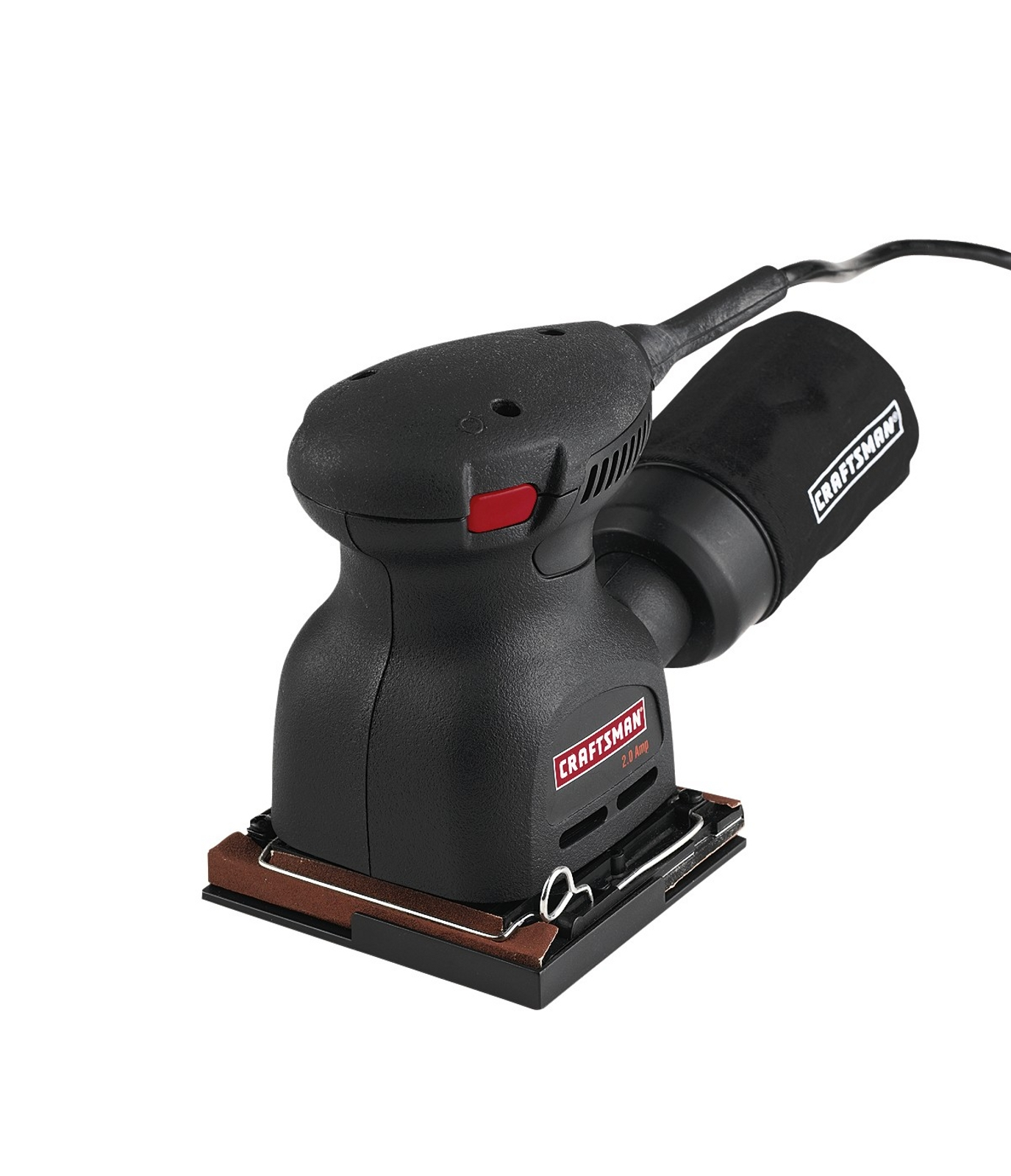 Craftsman 1/4 Sheet Pad Sander