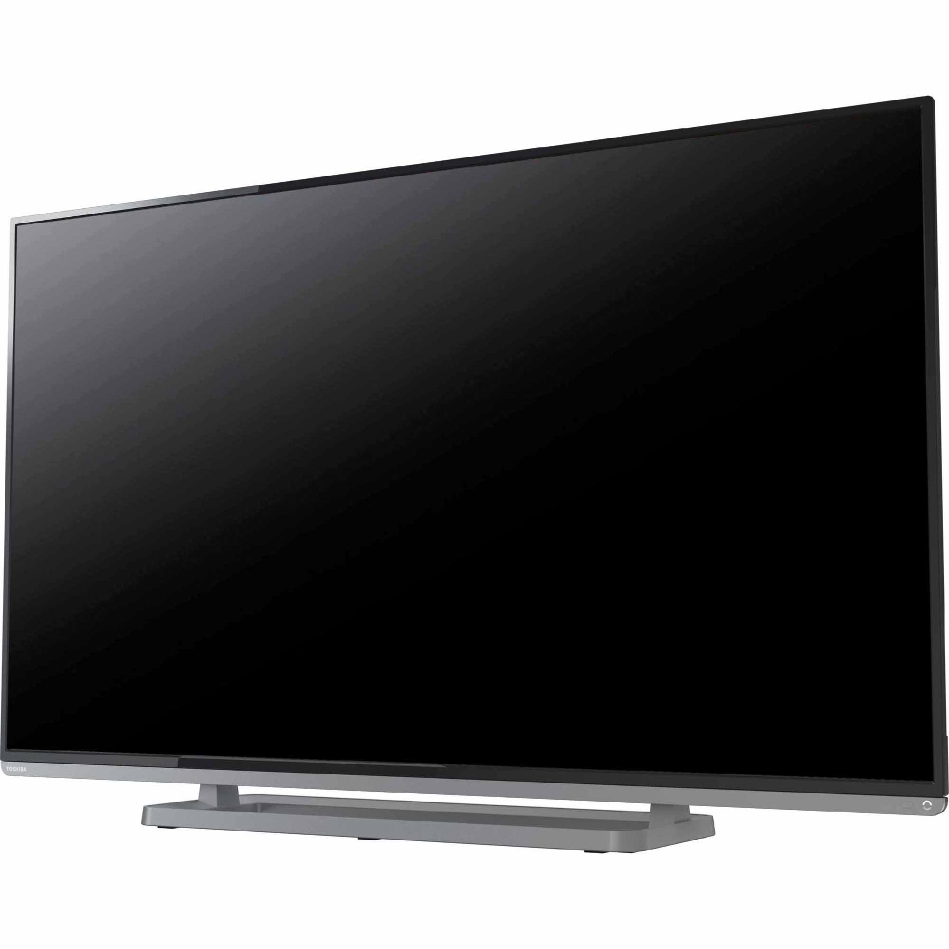 "Toshiba 50"" Class 1080p 120Hz  LED Smart HD TV - 50L3400U"