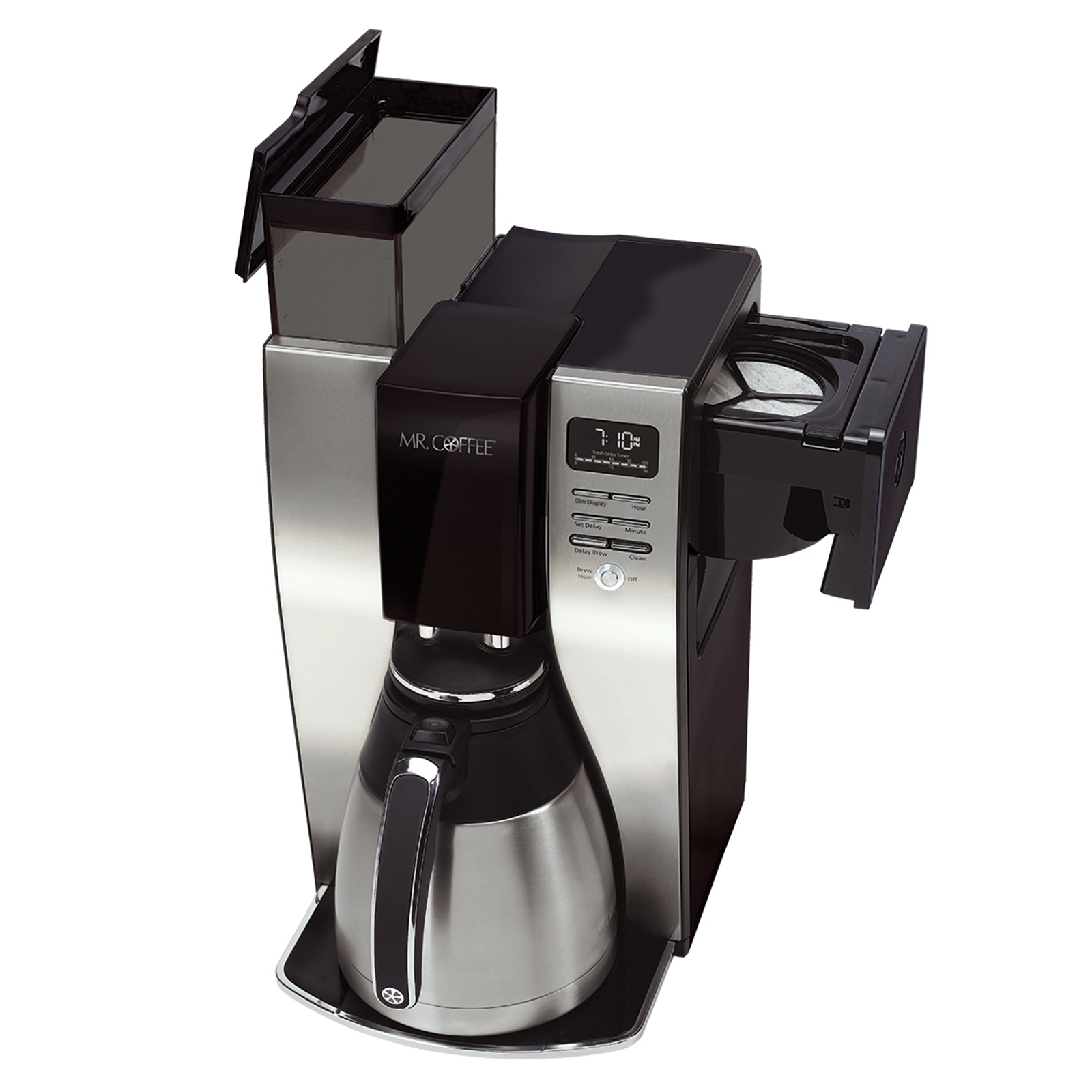 Mr. Coffee 10-Cup Optimal Brew Thermal Coffee Maker
