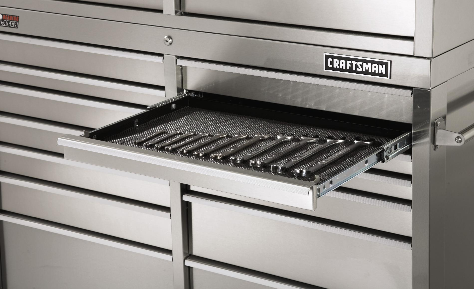 Craftsman Drawer Liner Roll