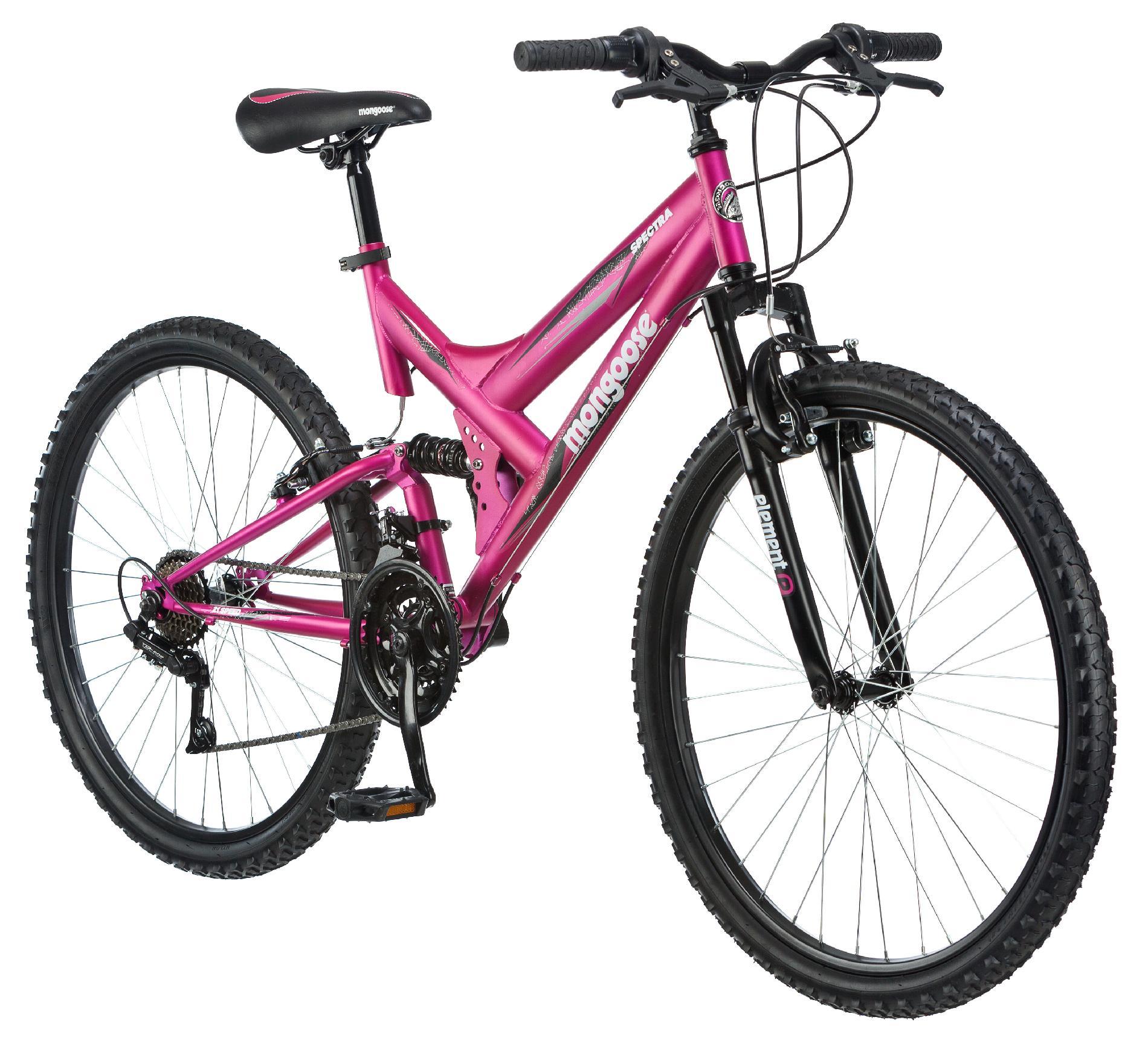 Mongoose 26in Spectra Women's Bike