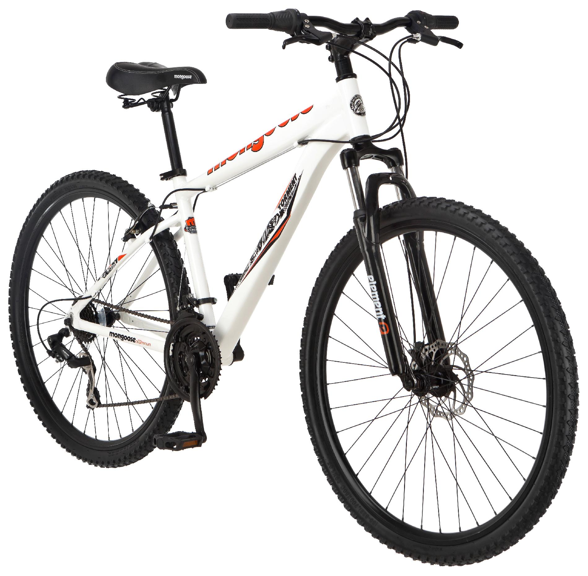 Mongoose 29in Torment Mountain Bike