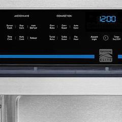 Kenmore Elite 48883 30 Quot Built In Convection Microwave