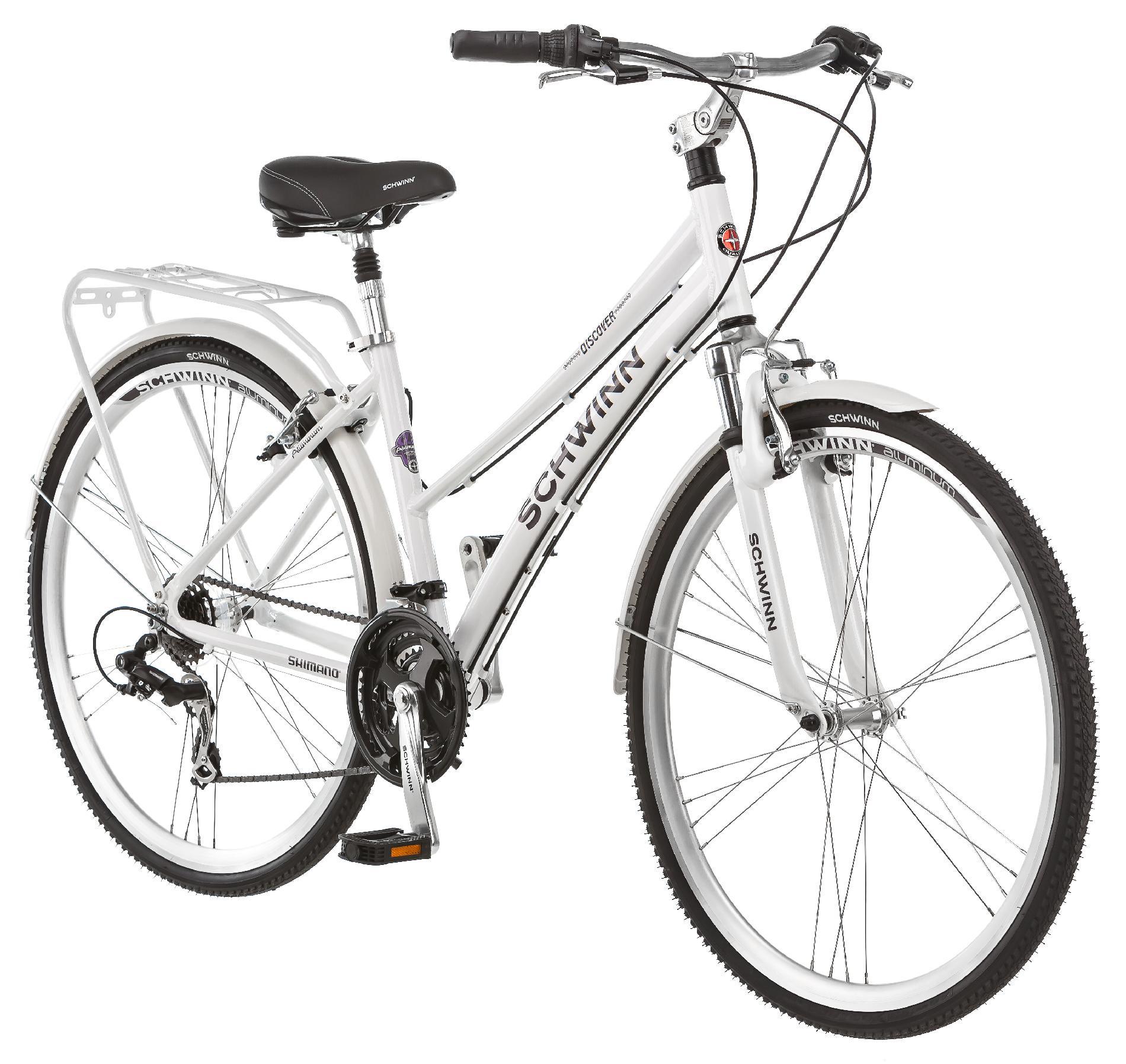 Schwinn Discover 700c Womens Bike