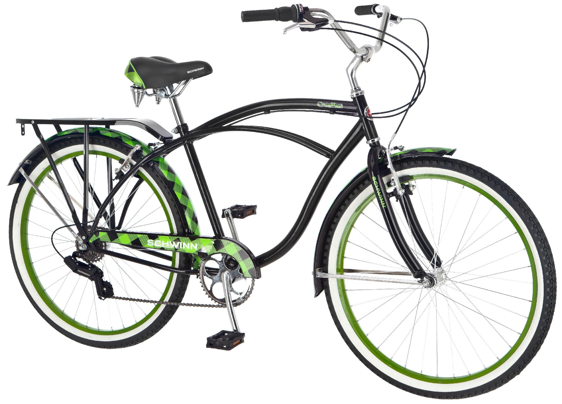 "Schwinn 26"" Men's Catalina Cruiser Bike"