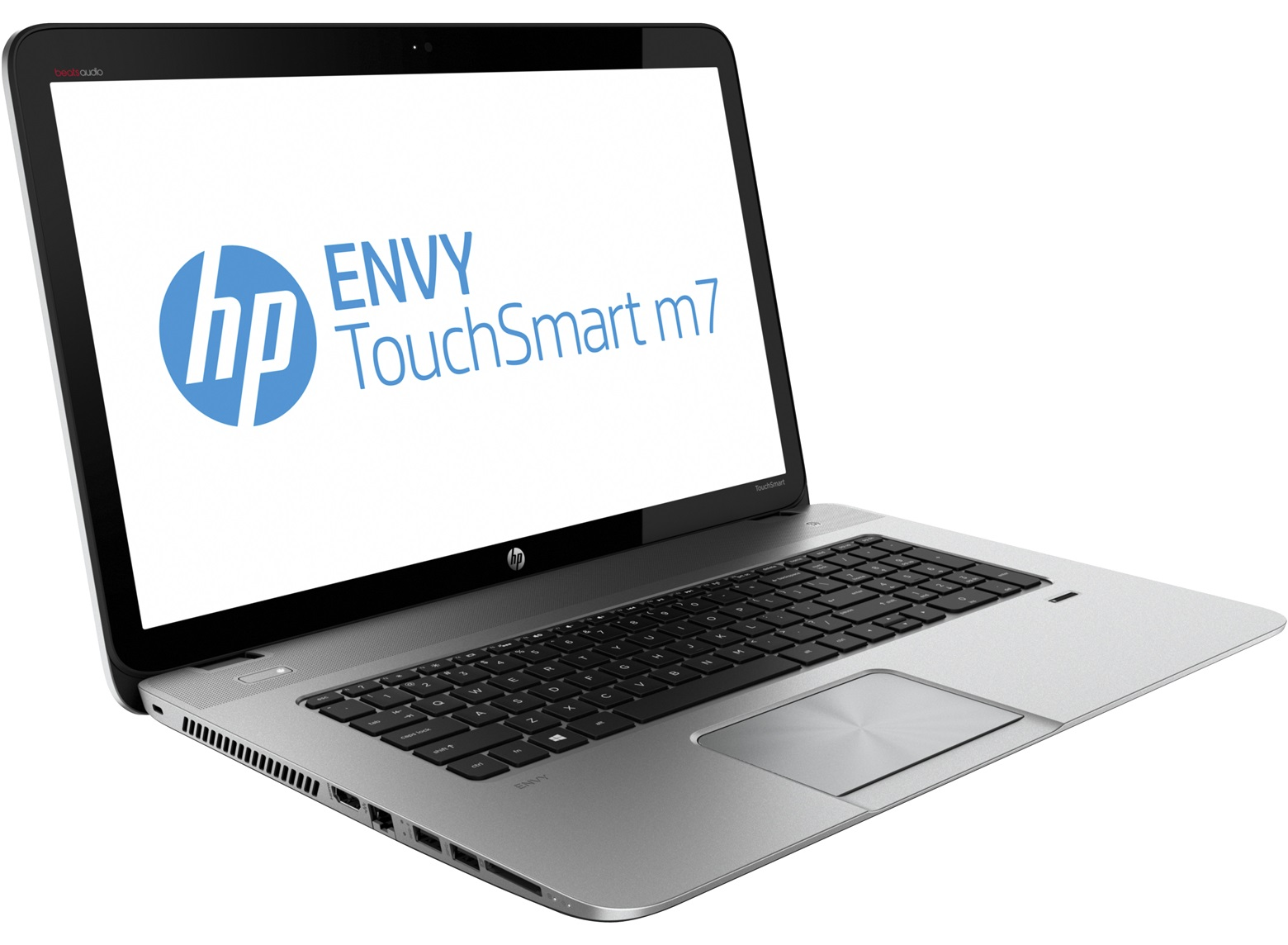 "HP **Factory Refurbished** HP m7-j020dx 17.3"" Notebook - Intel Core i7-4700MQ 2.4GHz 8GB 1TB Win 8"