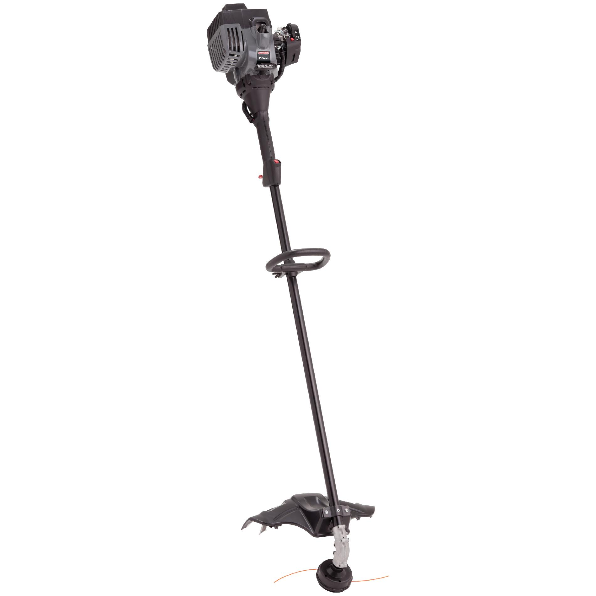 Craftsman 25cc 2-Cycle WeedWacker Gas Powered Trimmer