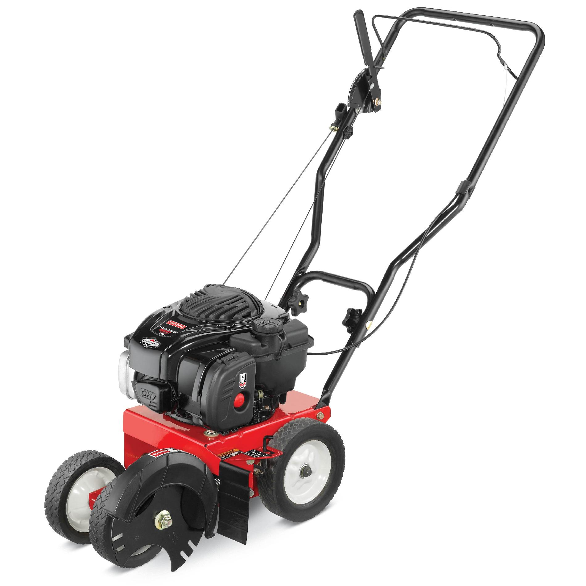 Craftsman 140cc Gas Powered Edger (CA Only)