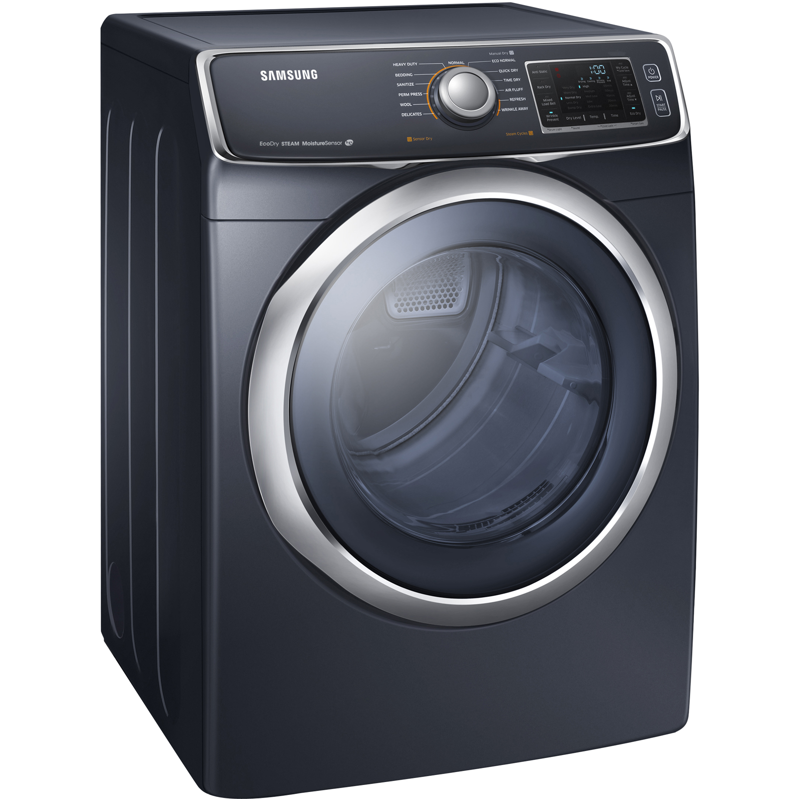 Samsung DV45H6300GG 7.5 cu. ft. Gas Dryer - Onyx