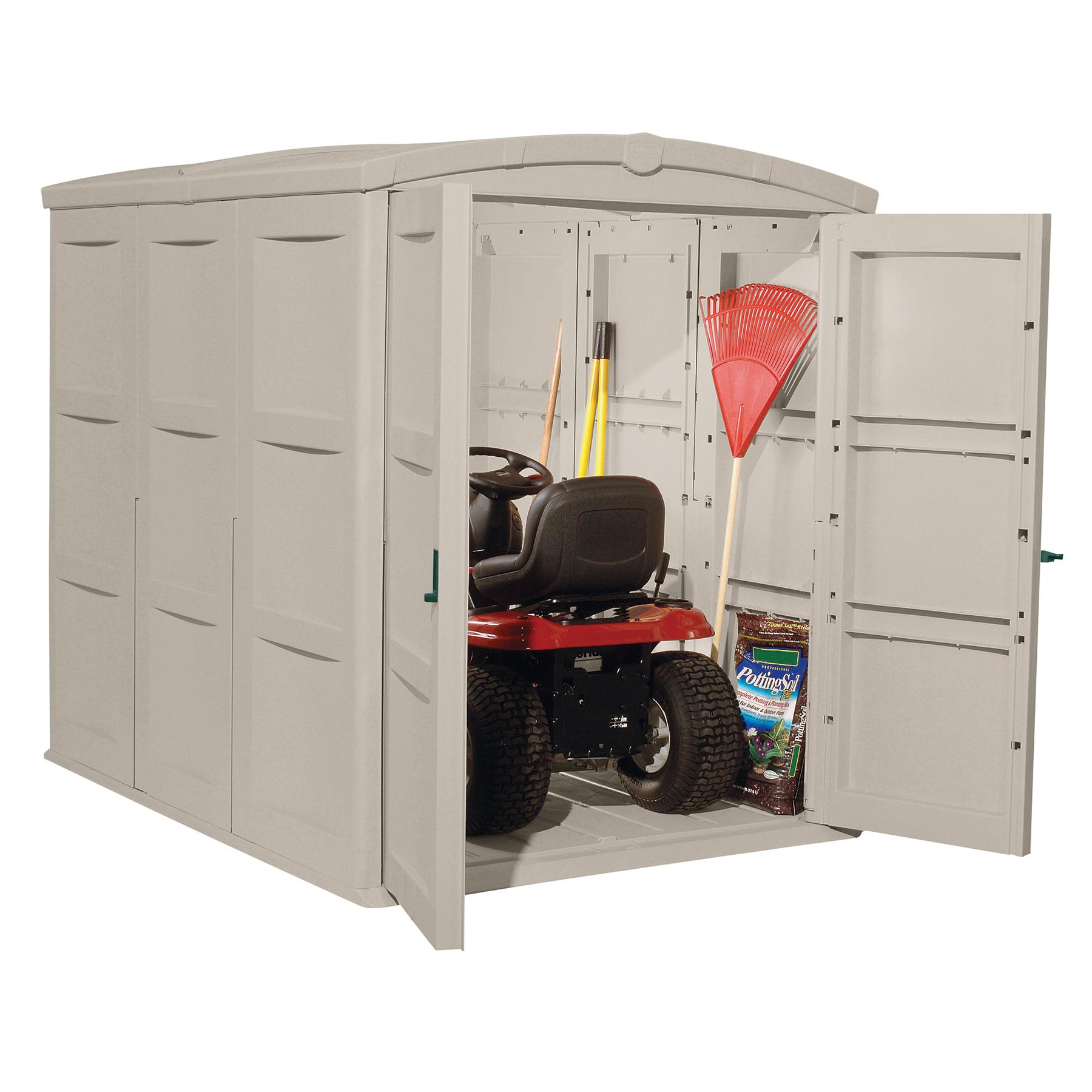 Suncast Extreme Storage Shed - Extra Large