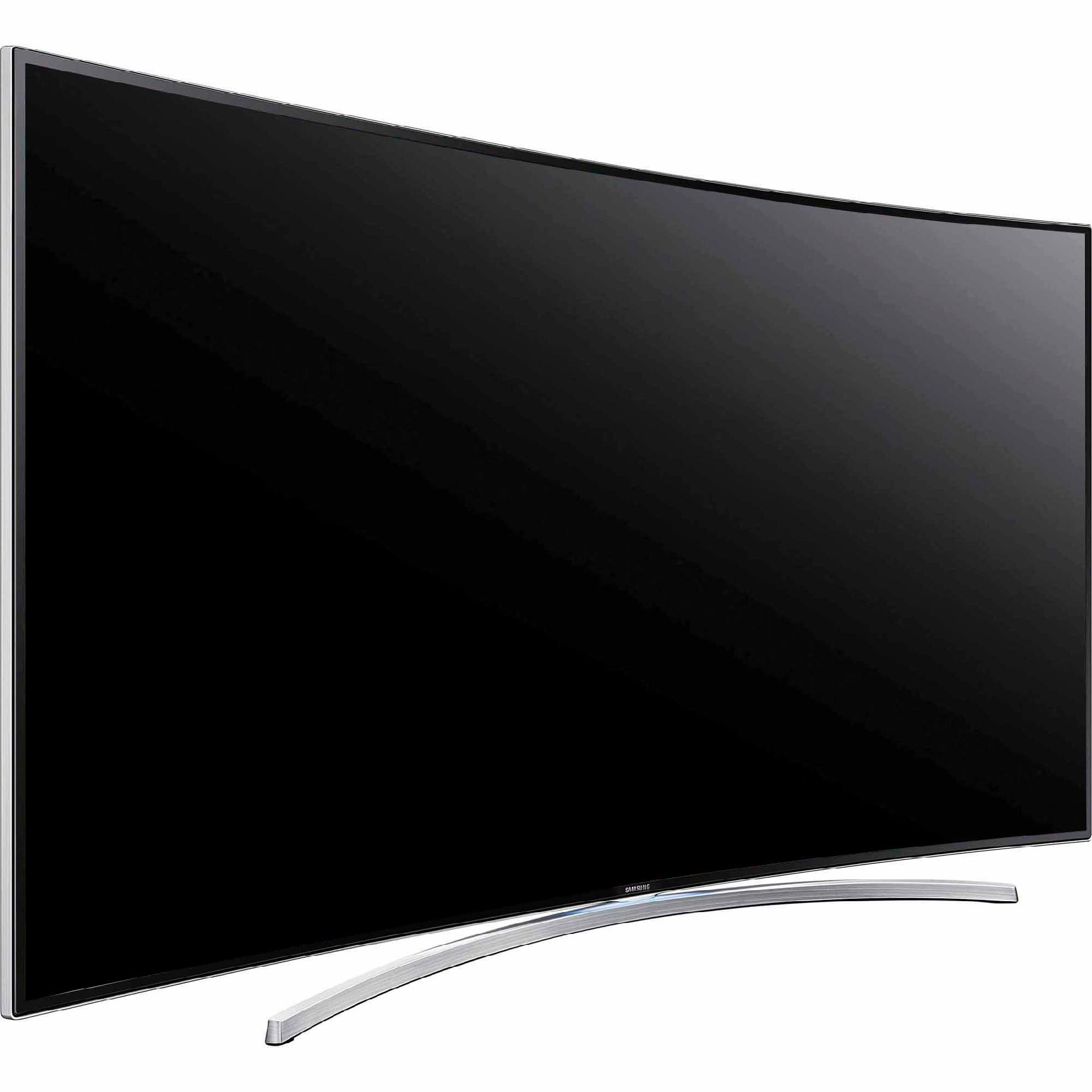 "Samsung 55"" Class 1080p 240Hz Curved LED Smart Full HDTV - UN55H8000"