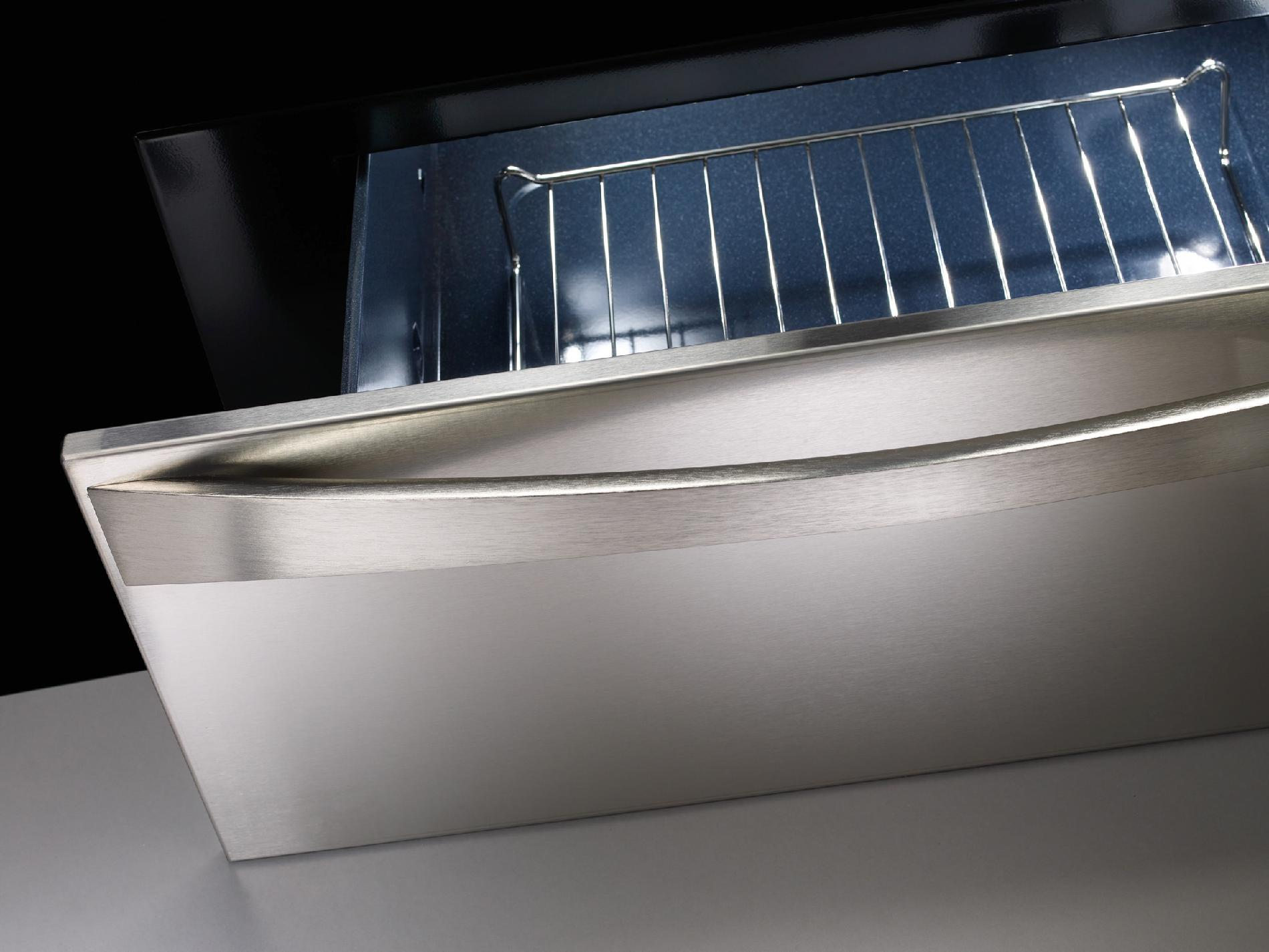 "Kenmore Elite 30"" Warming Drawer - Stainless Steel"