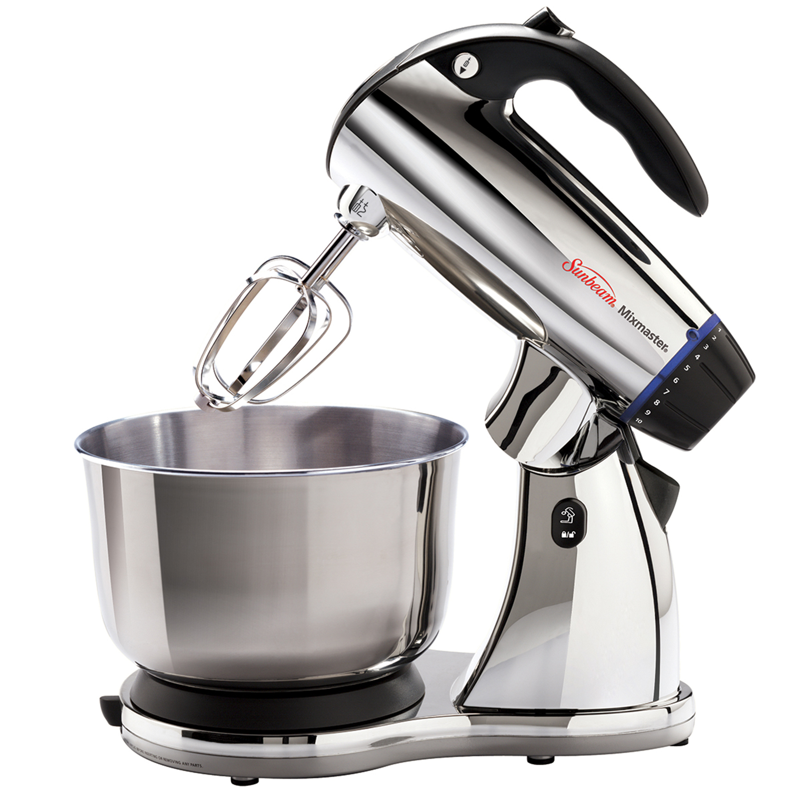 Sunbeam 12-Speed Mixmaster™ Stand Mixer