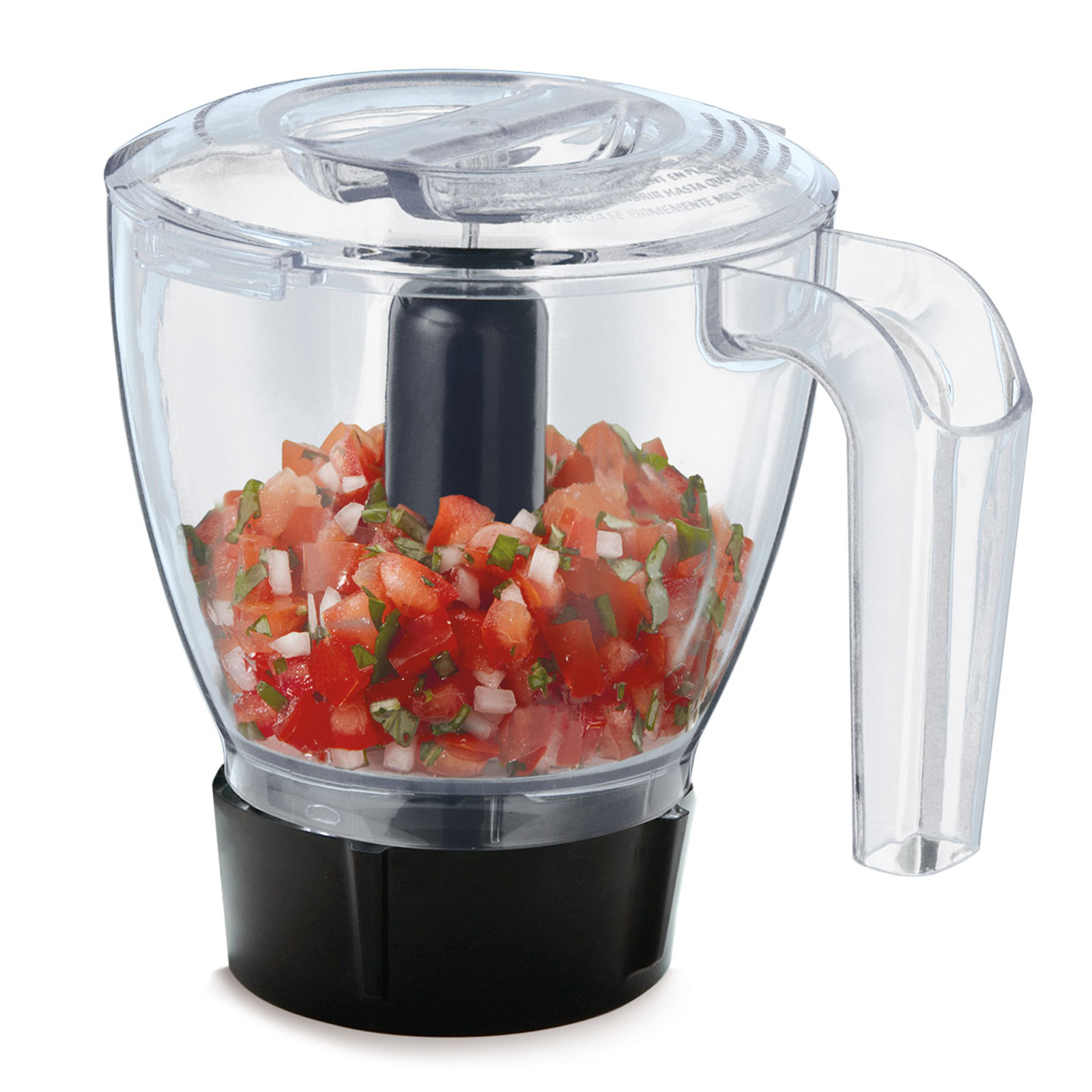 Oster 12-Speed Blender PLUS 3-Cup Food Processor