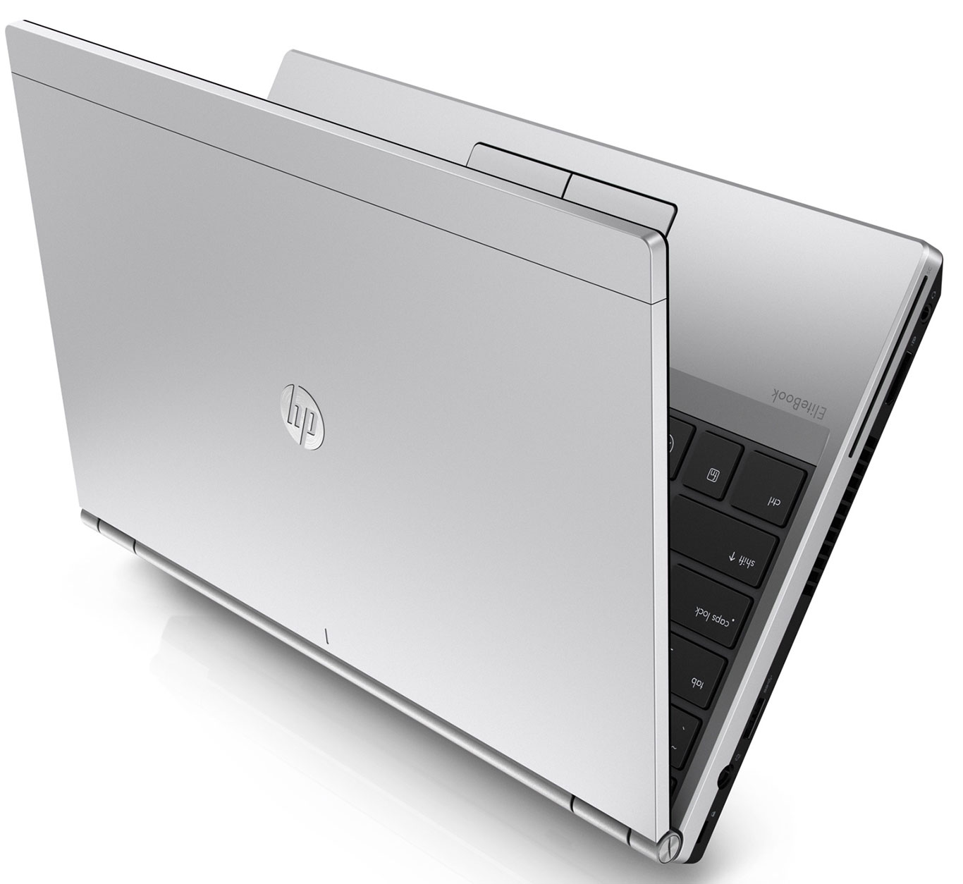 "HP **Refurbished** HP EliteBook 2570p 12.5"" Notebook - Intel i5-3230M 2.6GHz 8GB 128GB SSD Win 7"
